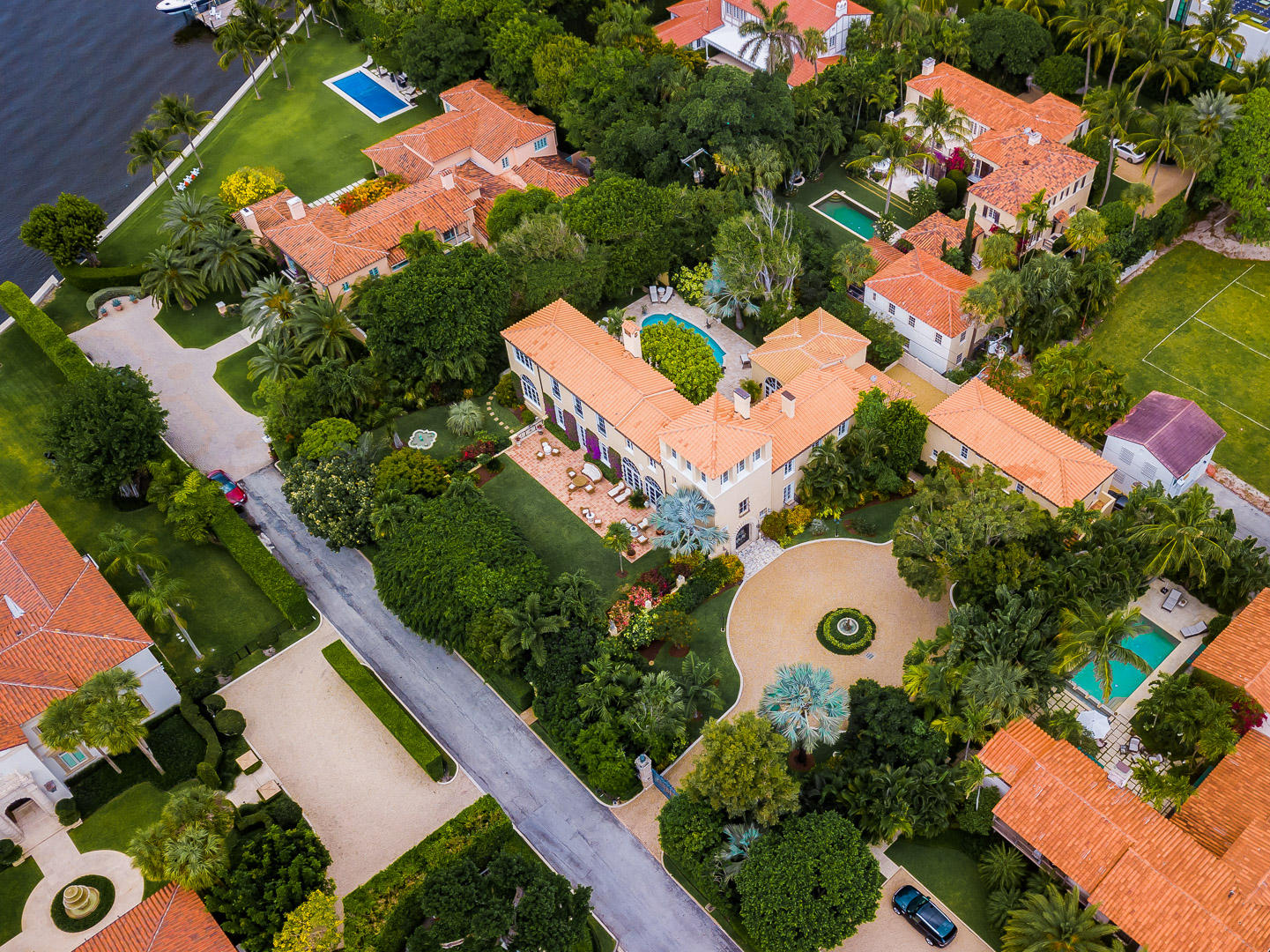 Single Family Home for sale in 235 Banyan Road, Palm Beach, Florida ,33480