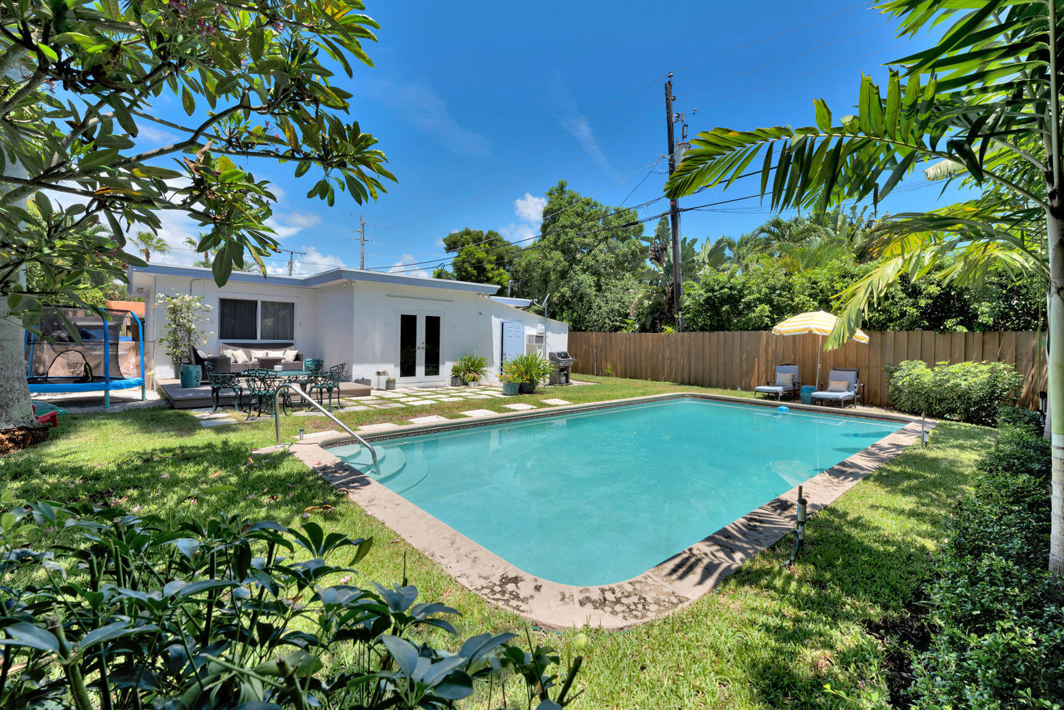 Single Family Home for sale in 7514 Washington Road, West Palm Beach, Florida ,33405