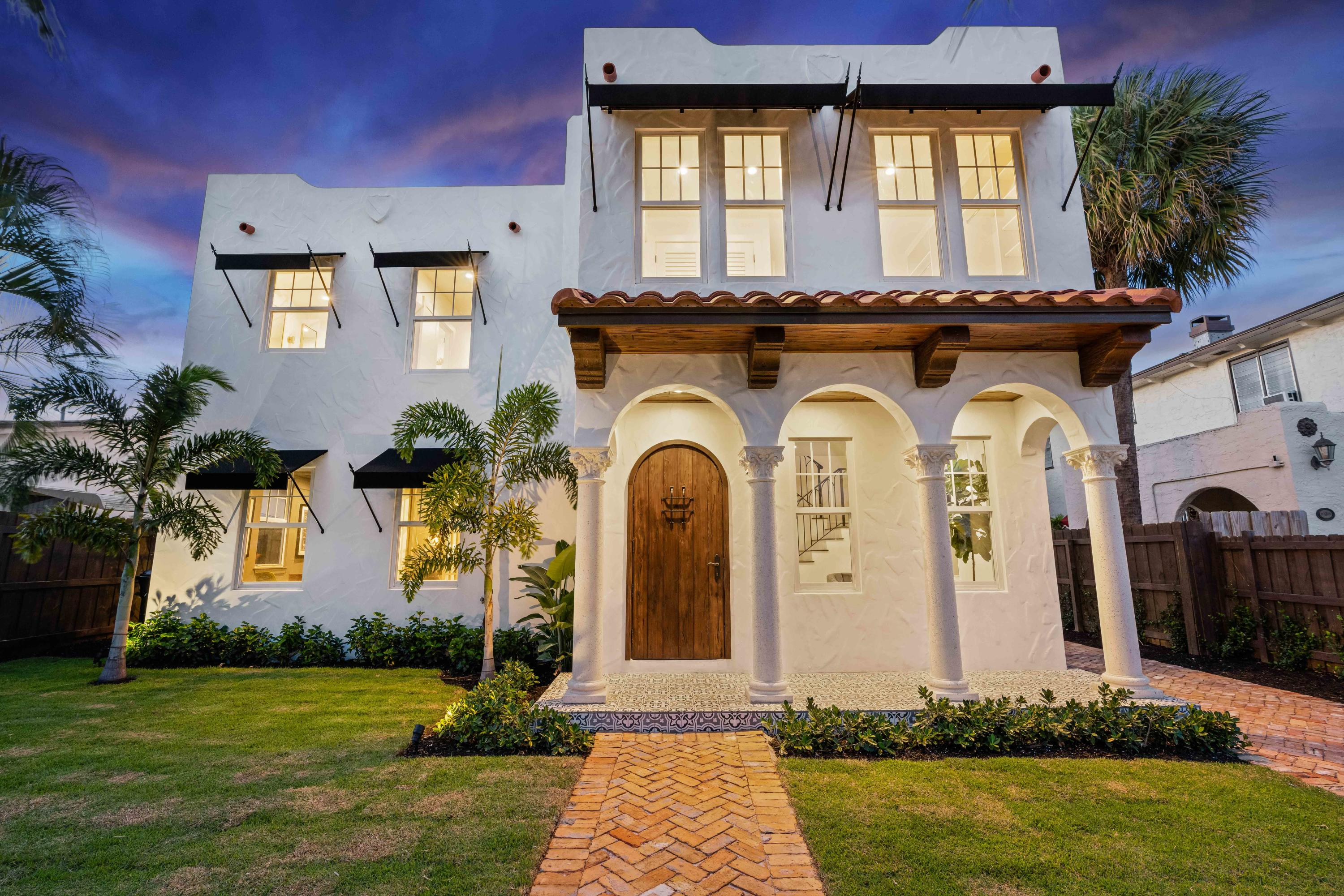 Multi-Family for sale in 225 Greenwood Drive, West Palm Beach, Florida ,33405