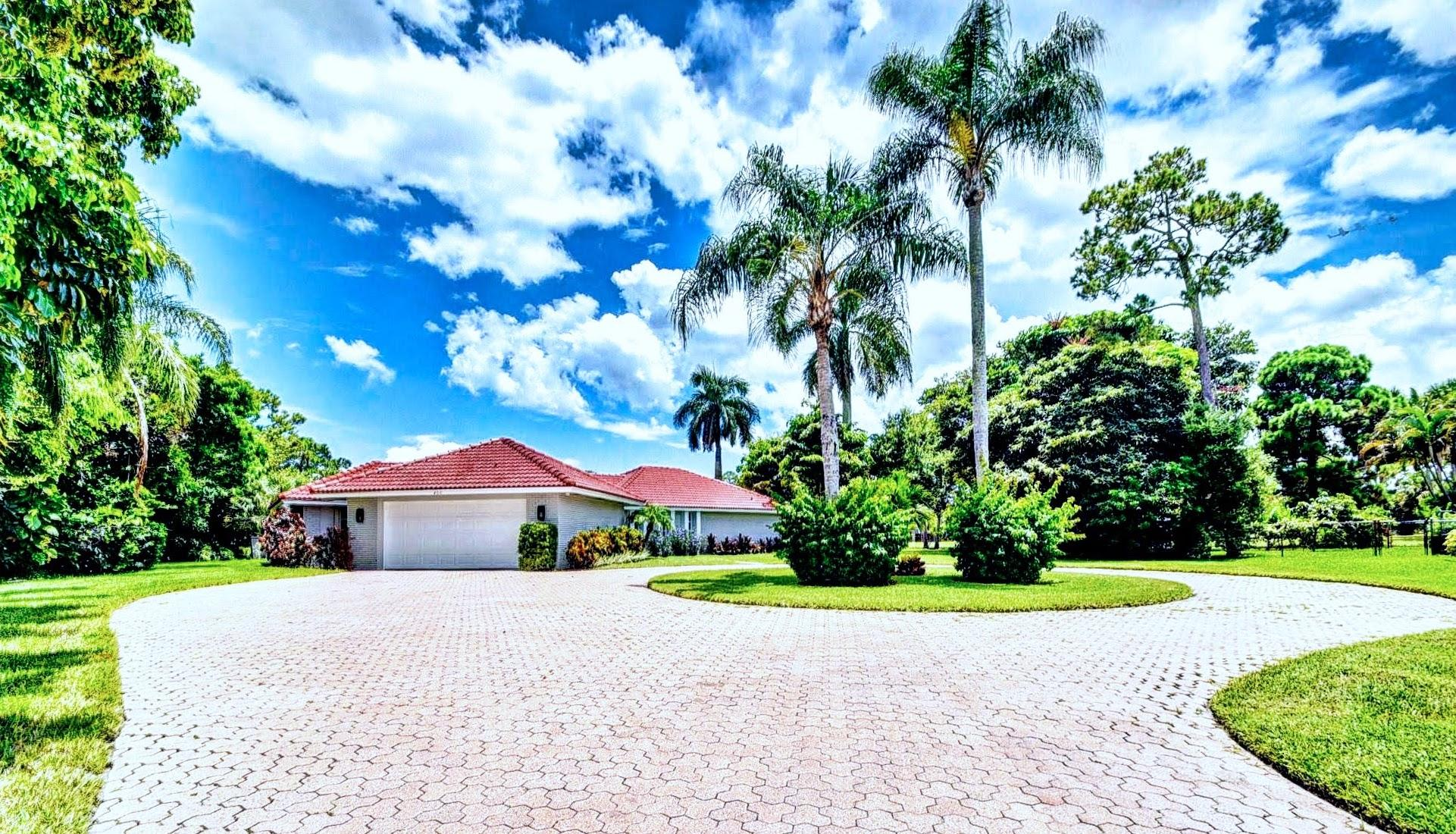 Single Family Home for sale in 400 Muirfield Drive, Lake Worth, Florida ,33462