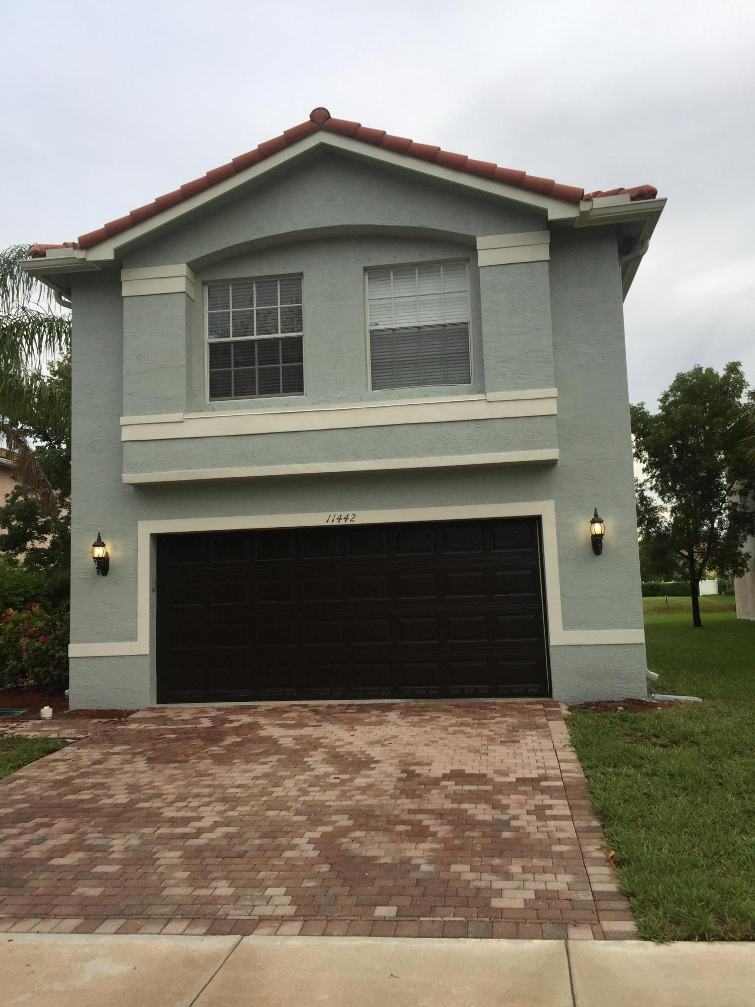 Single Family Home for sale in 11442 Garden Cress Trail, Royal Palm Beach, Florida ,33411
