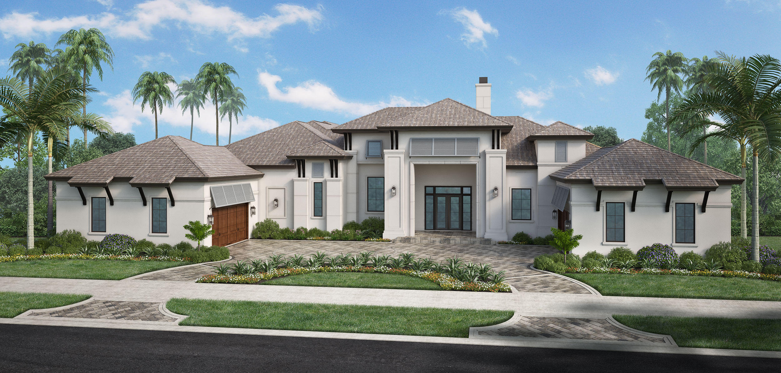 Single Family Home for sale in 12549 Cypress Island Way, Wellington, Florida ,33414