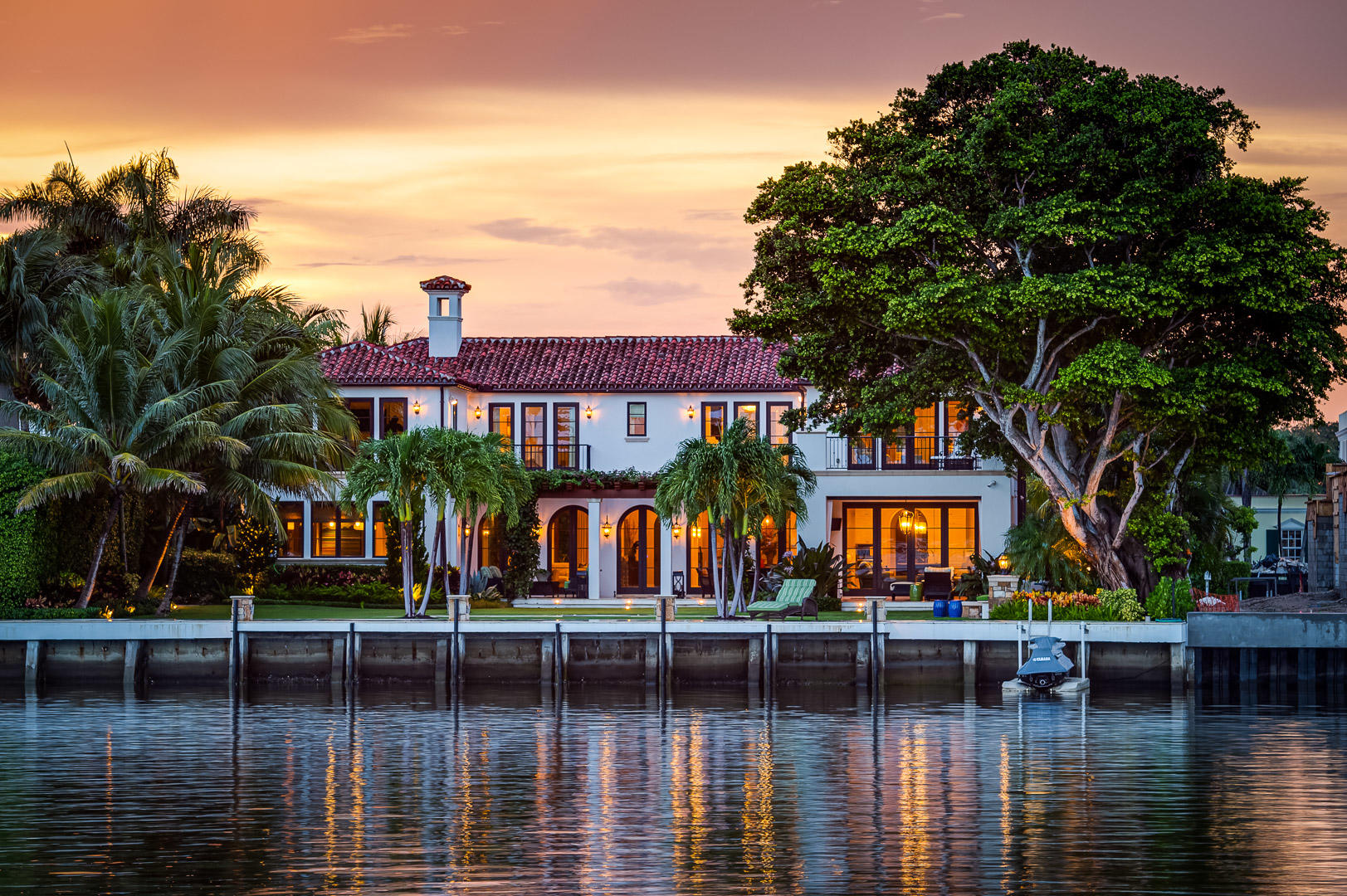 Single Family Home for sale in 630 Island Drive, Palm Beach, Florida ,33480