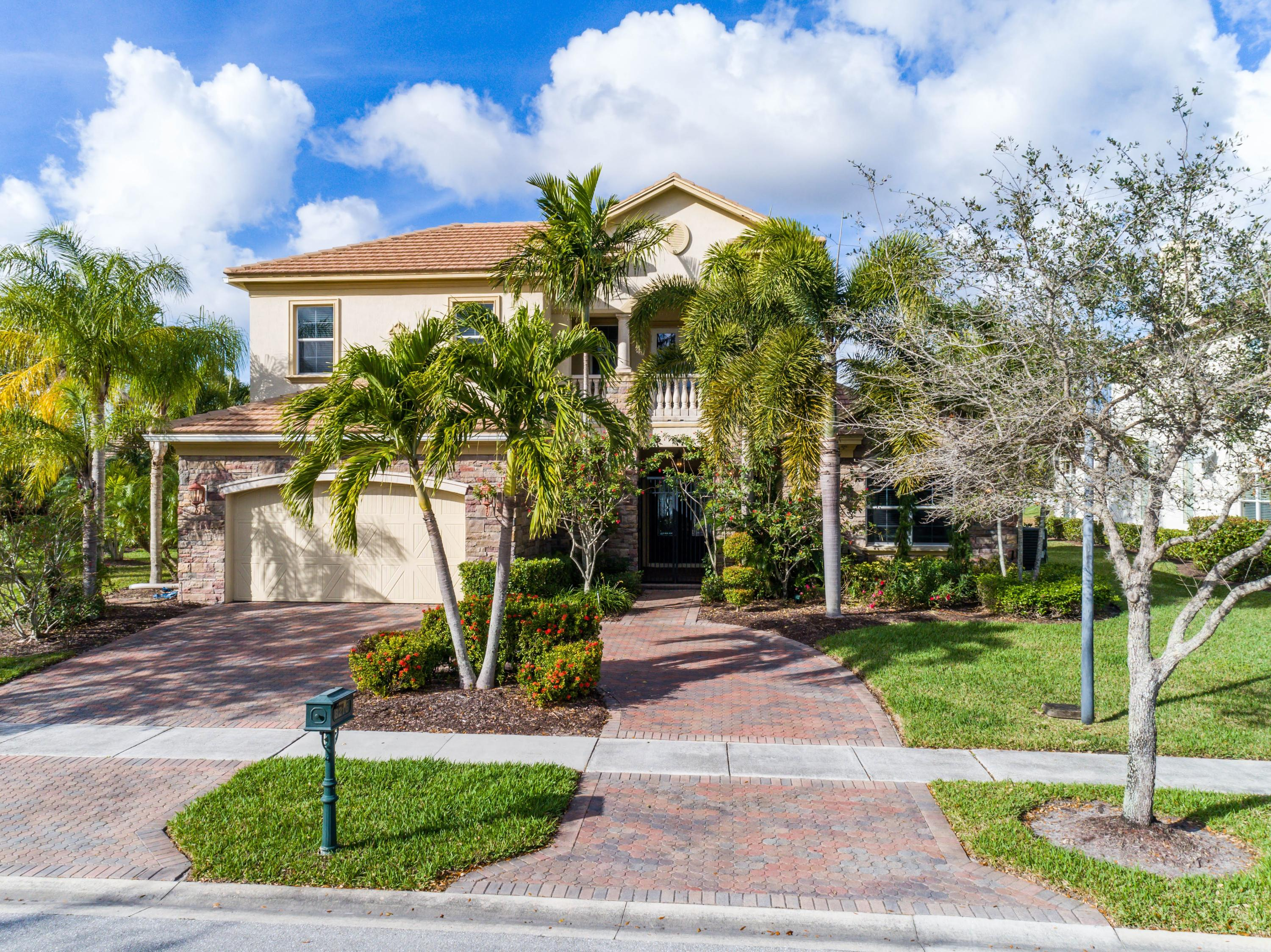 Single Family Home for sale in 8216 Butler Greenwood Drive, Royal Palm Beach, Florida ,33411