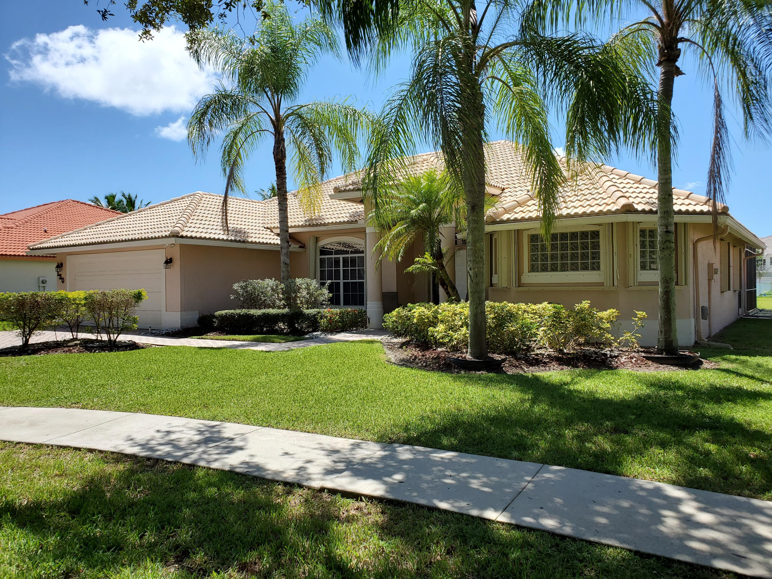 Single Family Home for sale in 130 Silver Bell Crescent, Royal Palm Beach, Florida ,33411