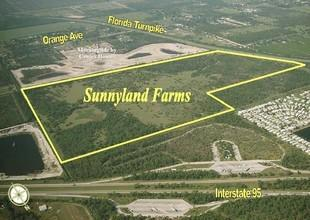 Land for sale in Laidback Way (Tbd), Fort Pierce, Florida ,34945