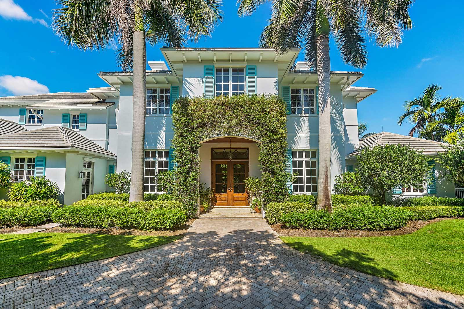 Single Family Home for sale in 12175 Banyan Road, North Palm Beach, Florida ,33408