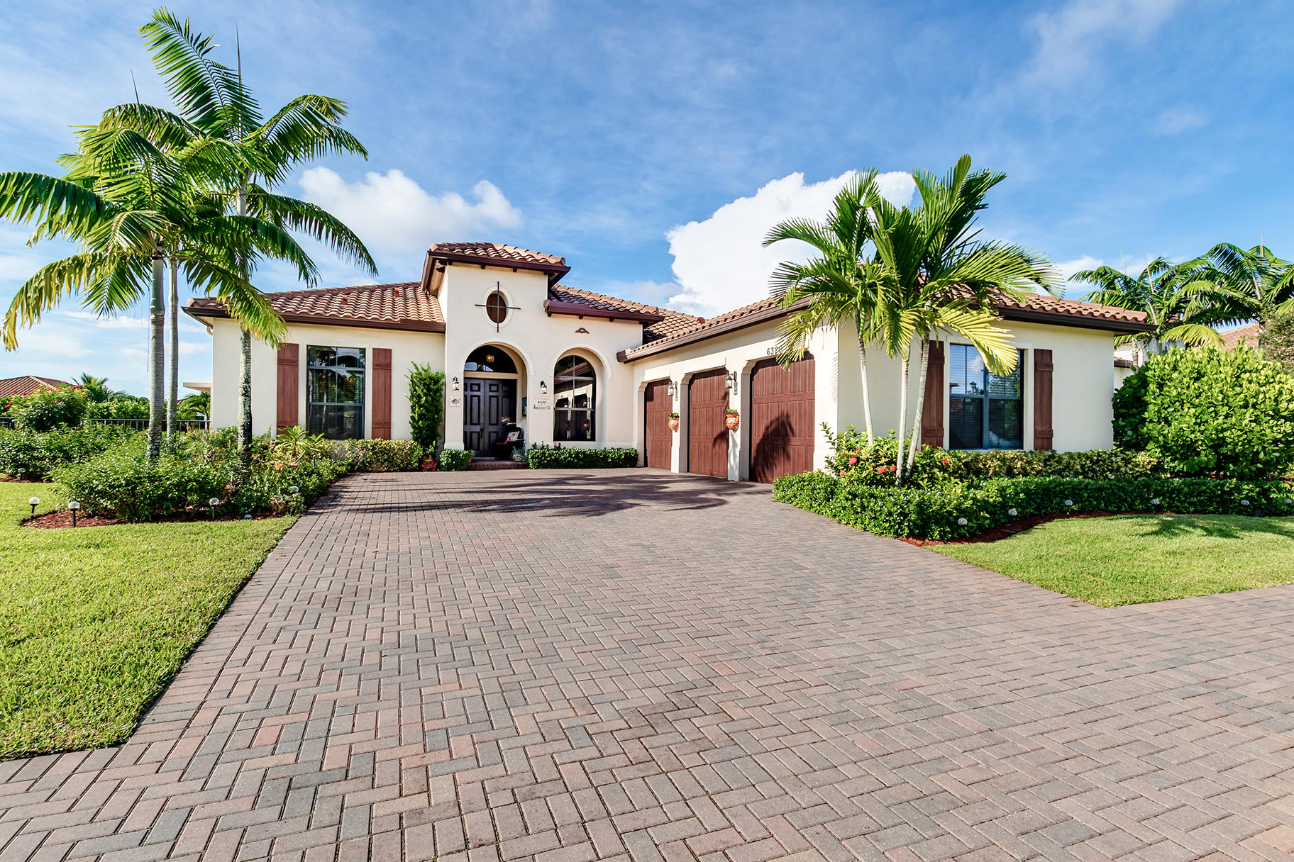 Single Family Home for sale in 6320 Grebe Court, Lake Worth, Florida ,33463