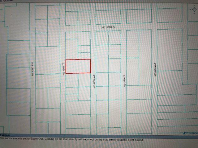 Land for sale in NE 42 Road, Citra, Florida ,32113