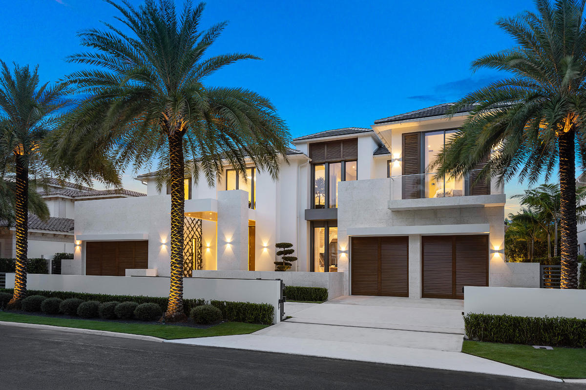 Single Family Home for sale in 249 W Alexander Palm Road, Boca Raton, Florida ,33432