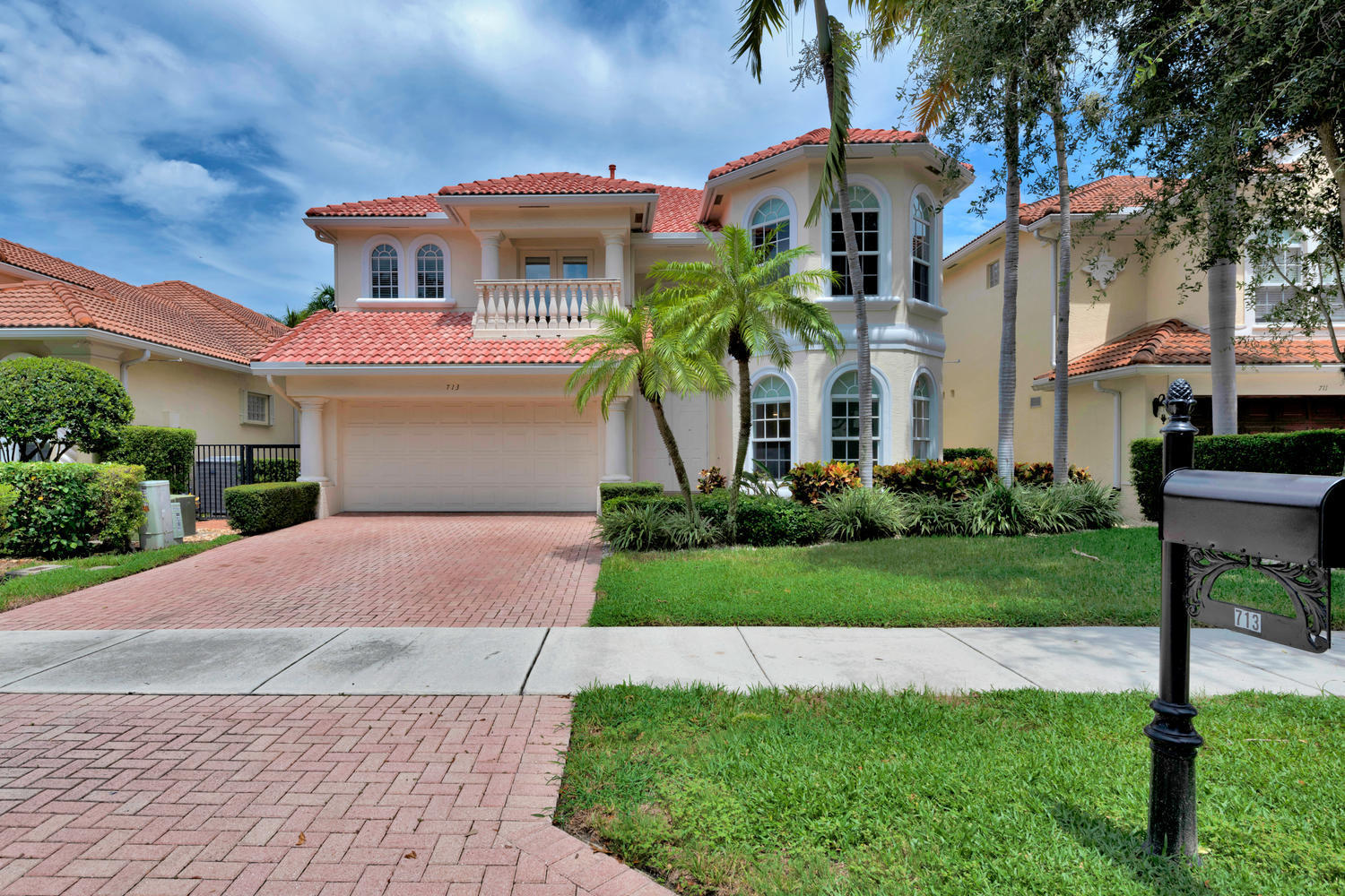 Single Family Home for sale in 713 Maritime Way, North Palm Beach, Florida ,33410
