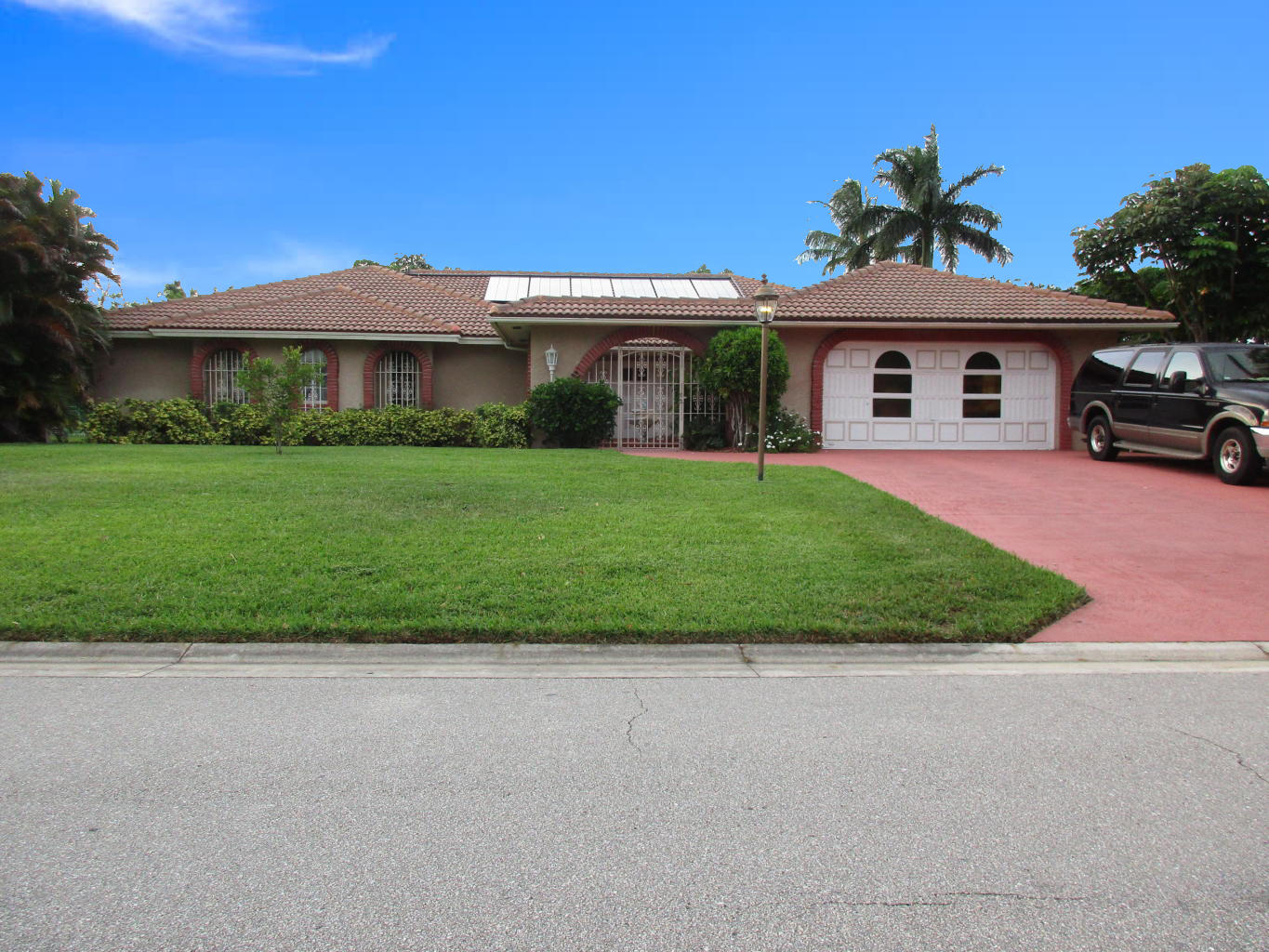 Single Family Home for sale in 524 Muirfield Drive, Atlantis, Florida ,33462