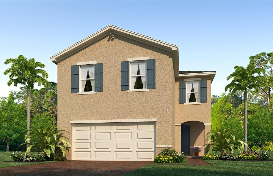 Single Family Home for sale in 27477 SW 133 Place, Homestead, Florida ,33032
