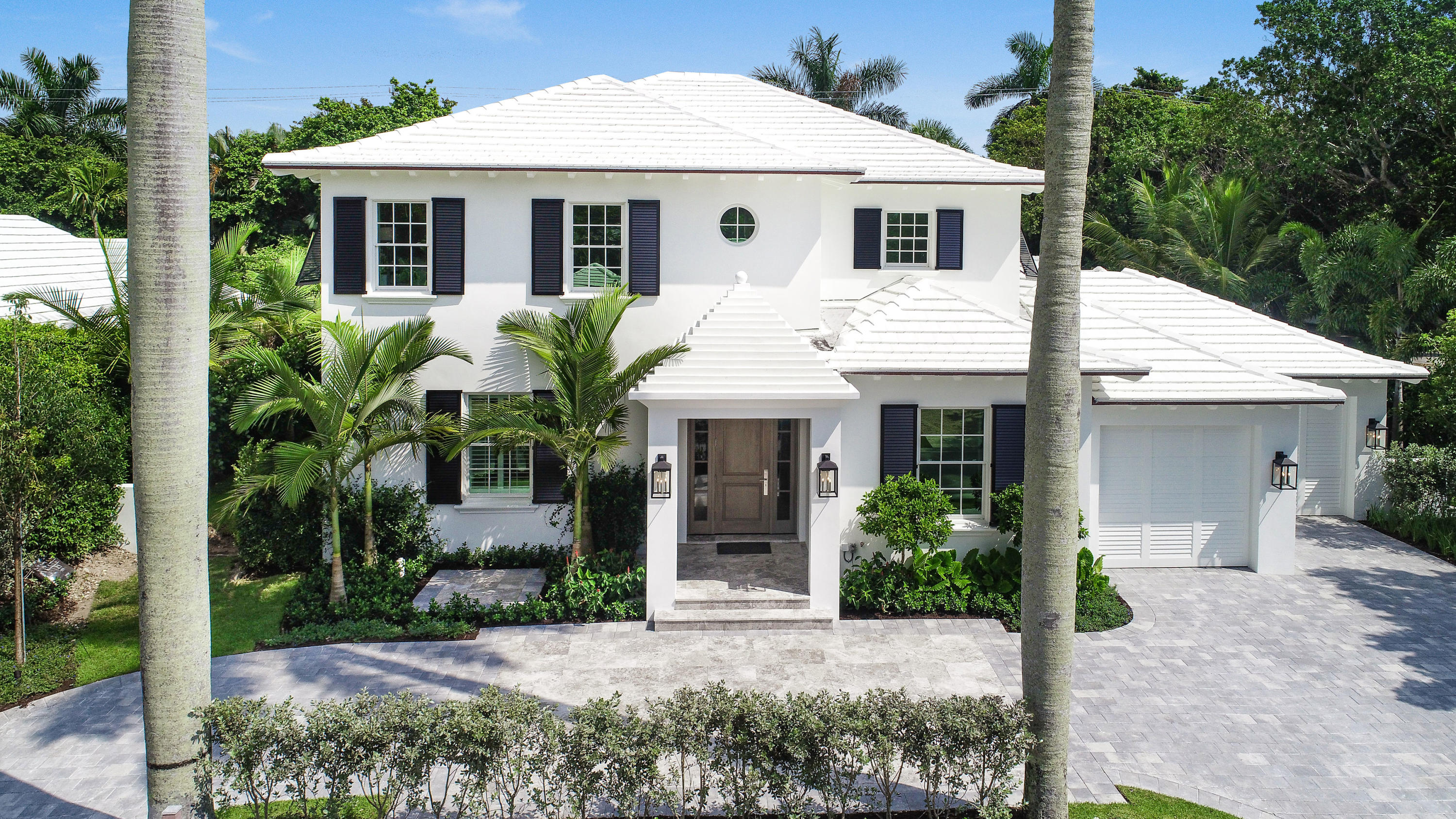 Single Family Home for sale in 201 Sanford Avenue, Palm Beach, Florida ,33480