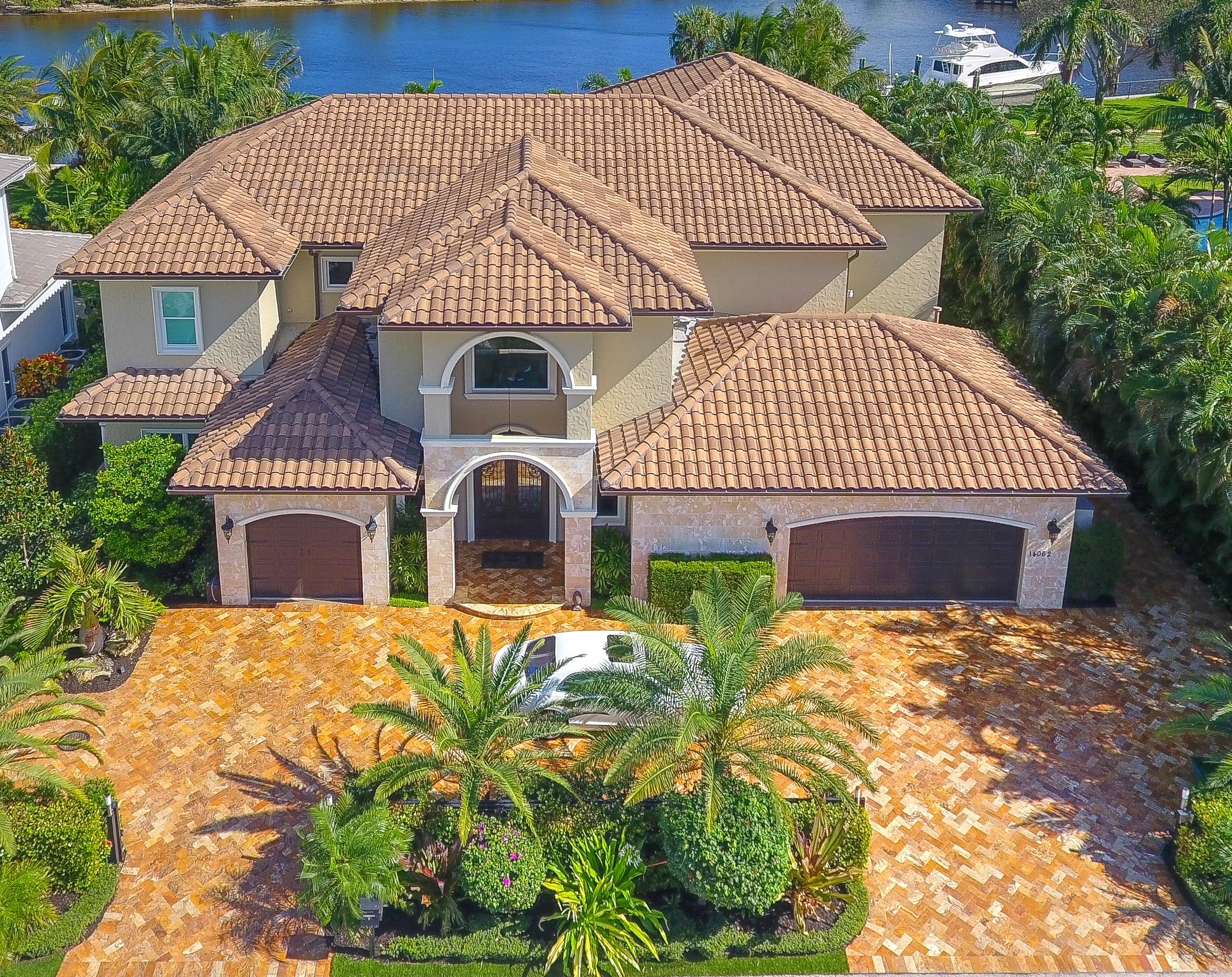 Single Family Home for sale in 14062 Paradise Point Road, Juno Beach, Florida ,33410