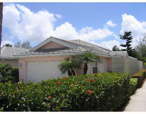 Townhouse/Row House for sale in 4414 Lacey Oak Drive, Palm Beach Gardens, Florida ,33410