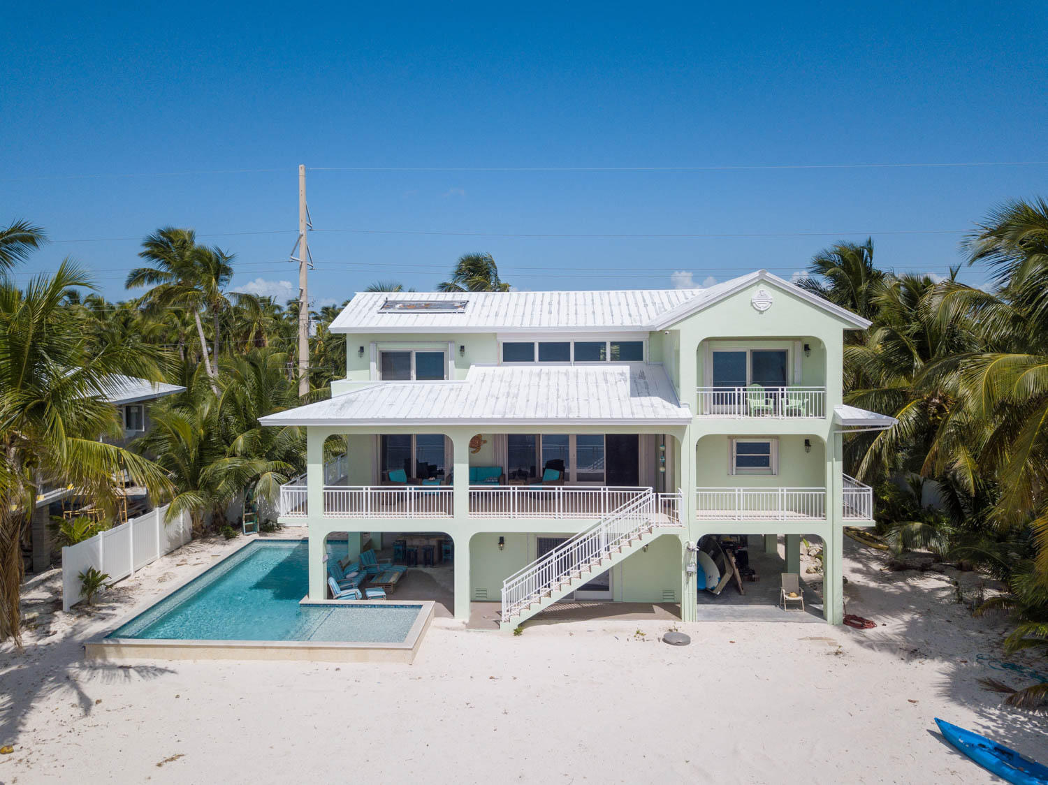 Single Family Home for sale in 75333 Overseas Highway, Islamorada, Florida ,33036