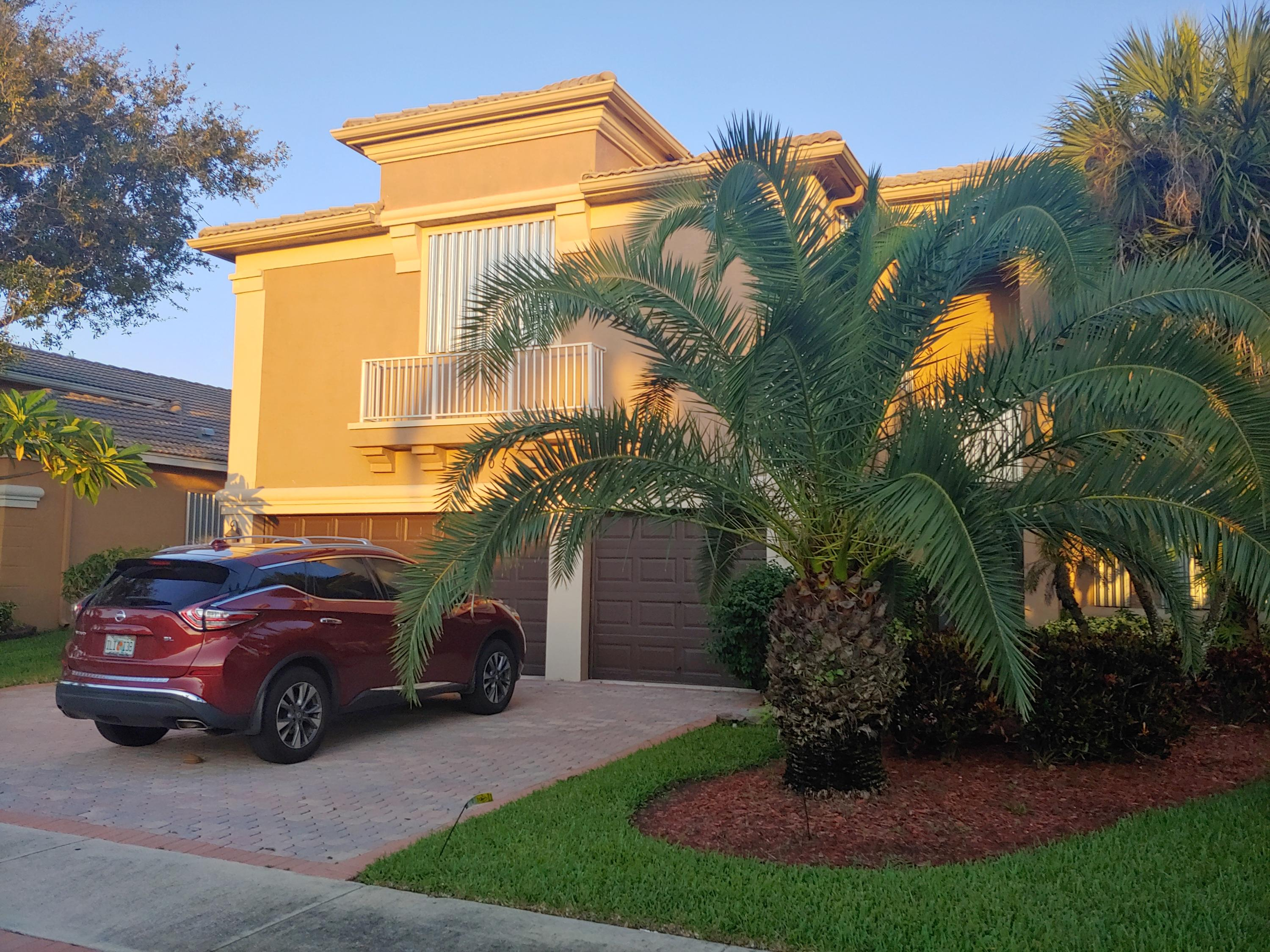 Single Family Home for sale in 2307 Ridgewood Circle, Royal Palm Beach, Florida ,33411