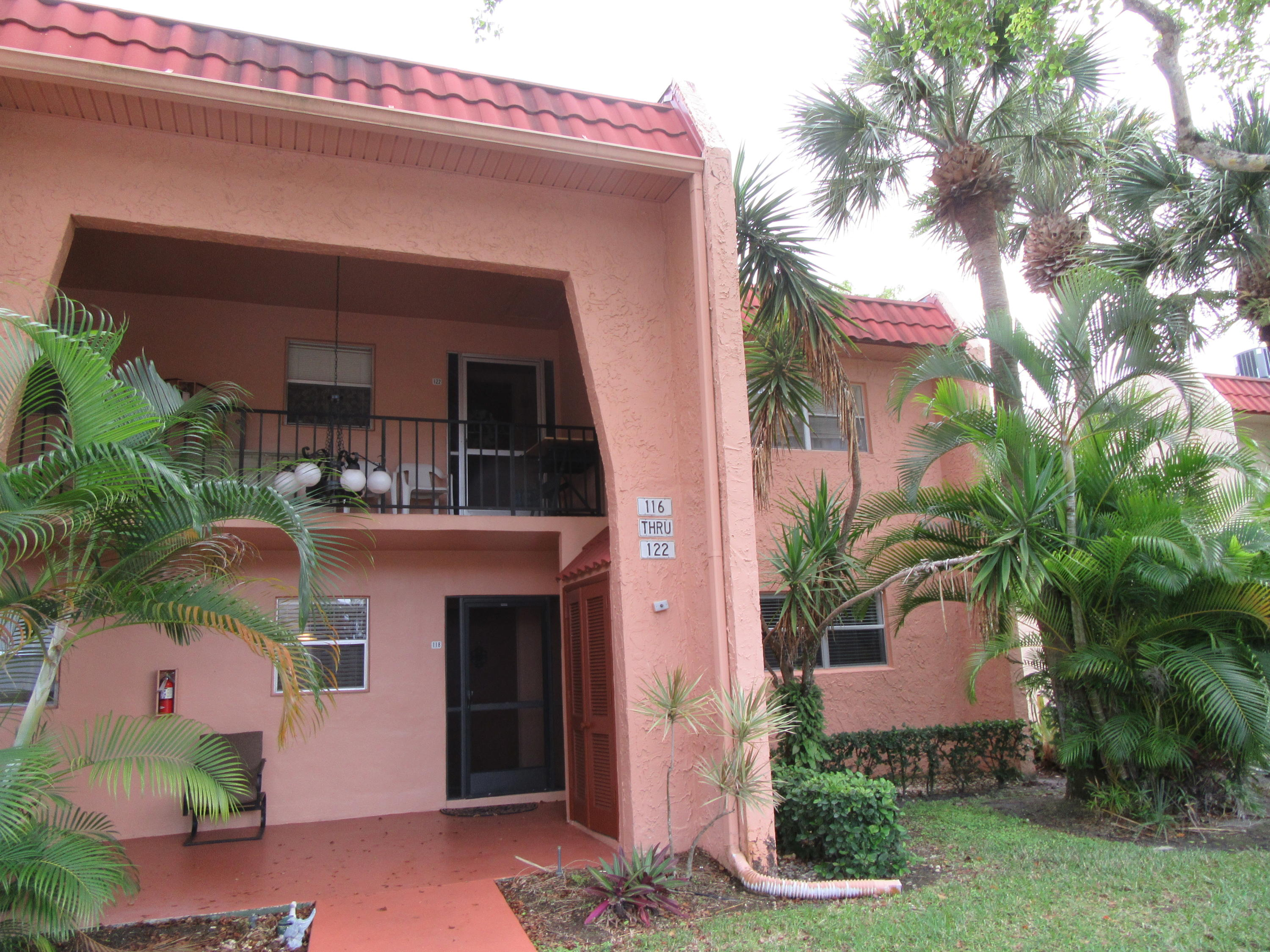 Condominium for sale in 118 Lake Evelyn Drive, West Palm Beach, Florida ,33411