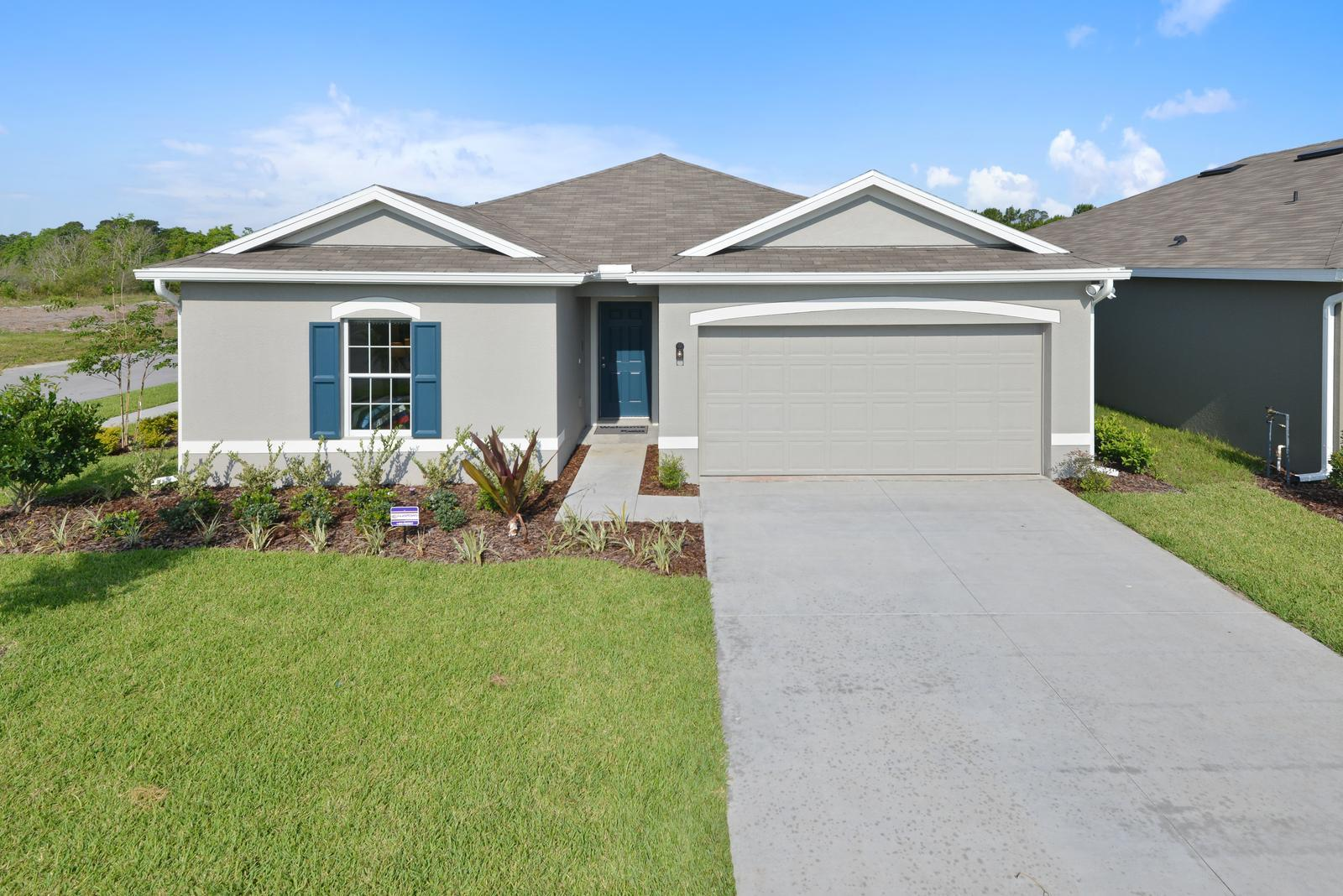 Single Family Home for sale in 5267 Oakland Lake Circle, Fort Pierce, Florida ,34951