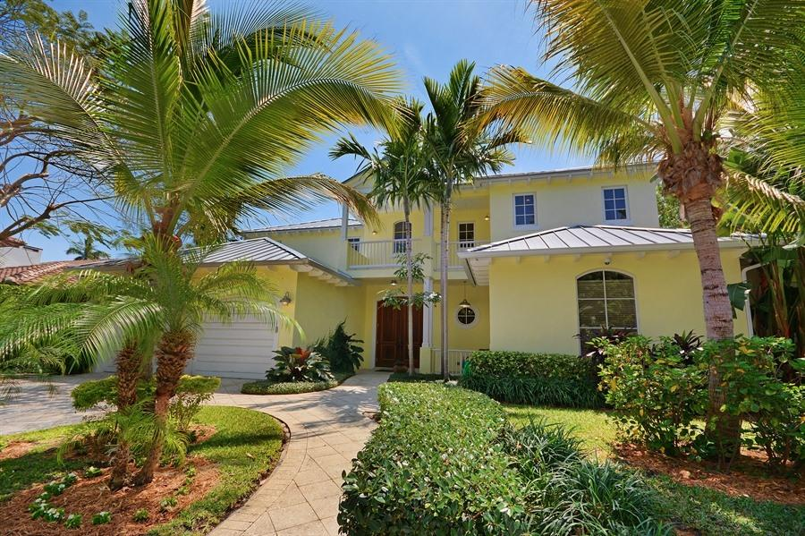 Single Family Home for sale in 182 Palmetto Lane, West Palm Beach, Florida ,33405
