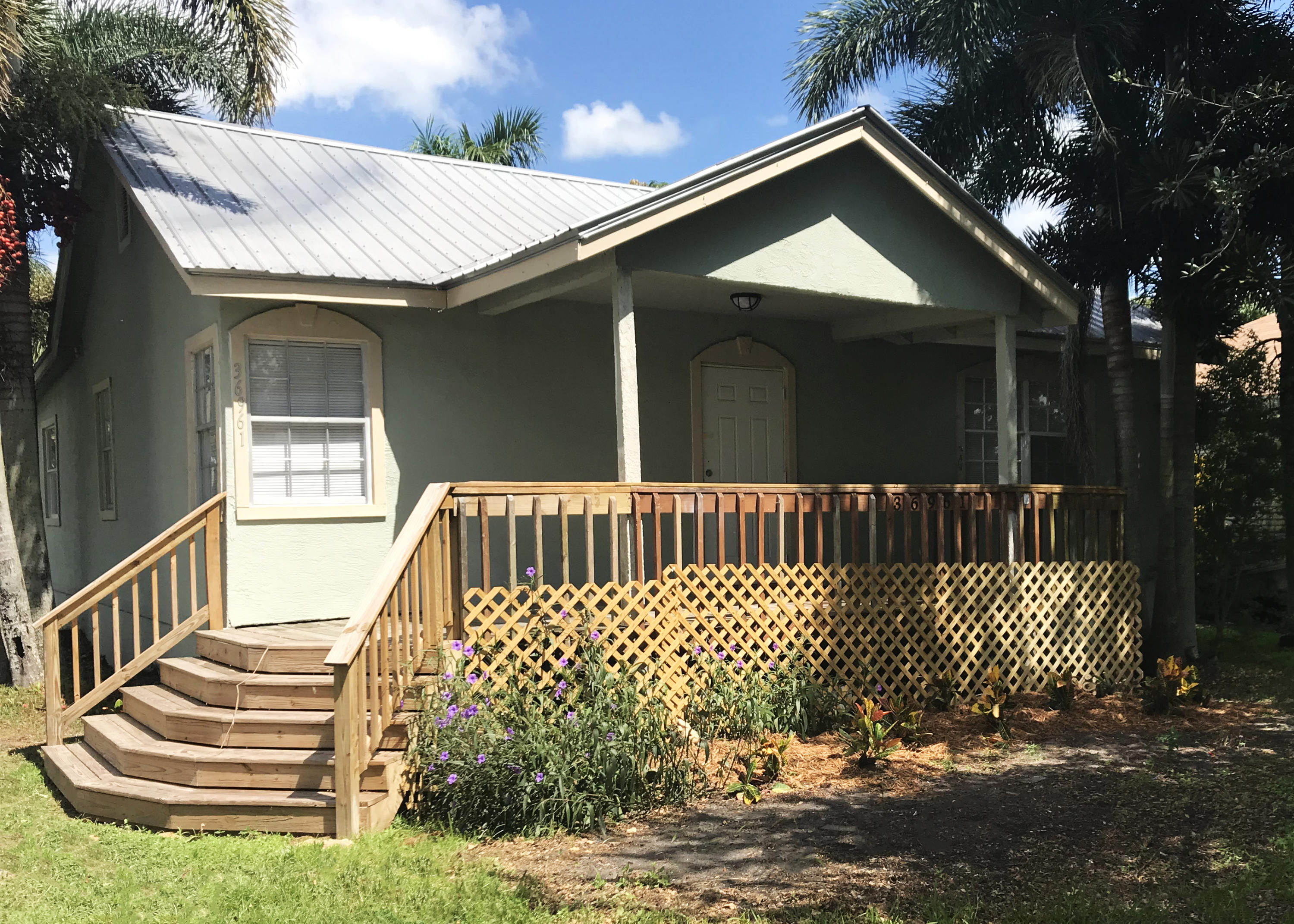 Single Family Home for sale in 36961 3rd Street, Canal Point, Florida ,33438