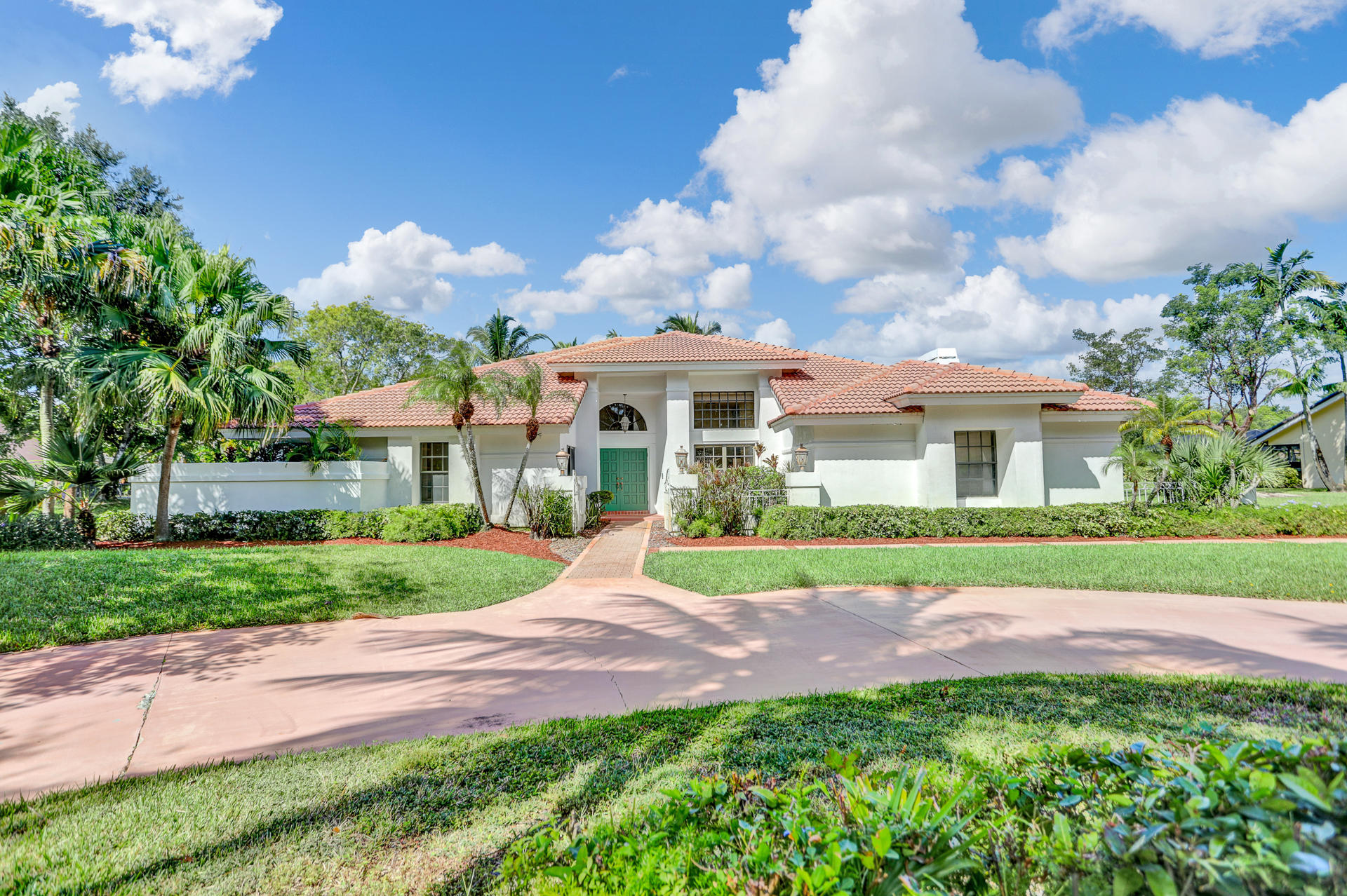 Single Family Home for sale in 7101 Hialeah Lane, Parkland, Florida ,33067