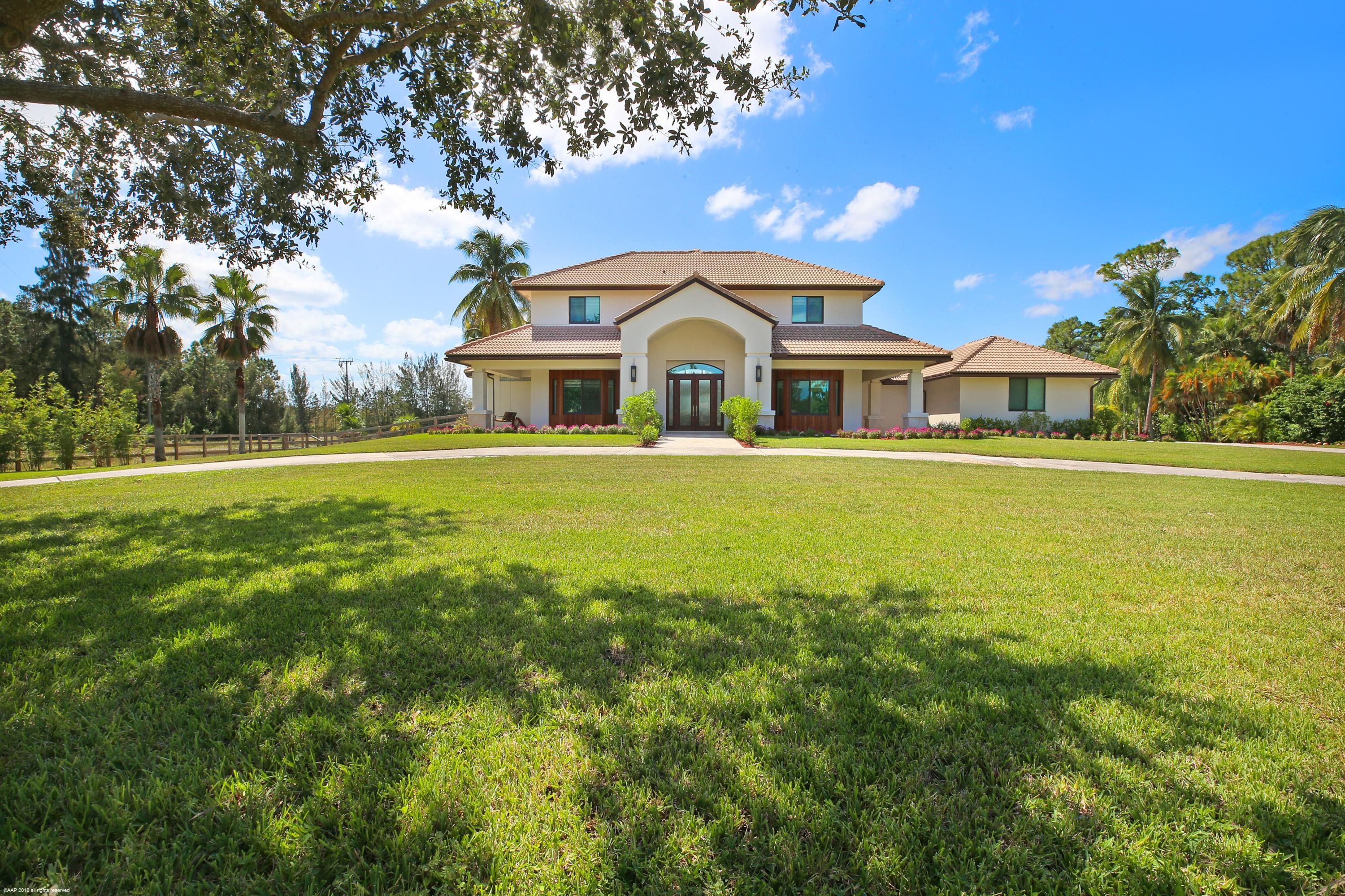 Single Family Home for sale in 6449 Duckweed Road, Lake Worth, Florida ,33449