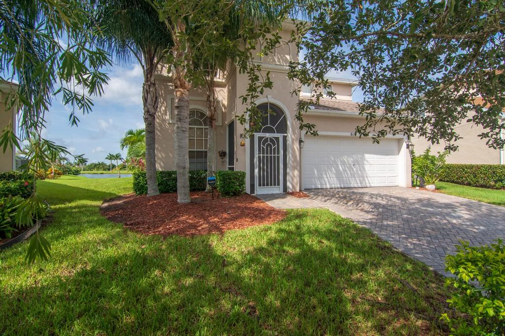 Single Family Home for sale in 611 Calamondin Way SW, Vero Beach, Florida ,32968