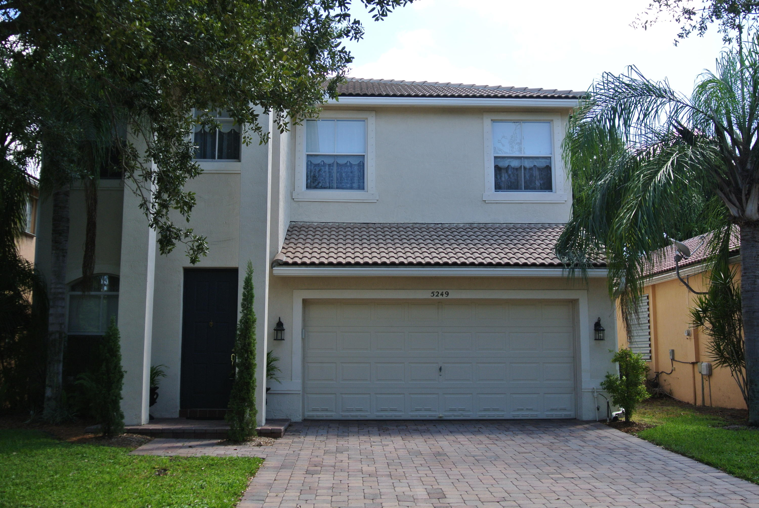 Single Family Home for sale in 5249 Sancerre Circle, Lake Worth, Florida ,33463