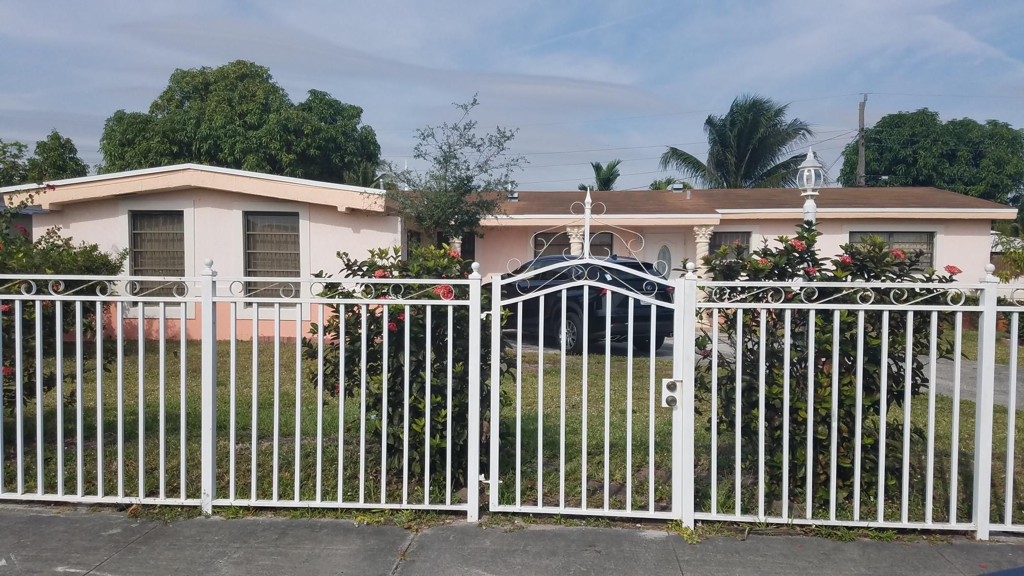 Single Family Home for sale in 2035 NW 192nd Terrace, Miami Gardens, Florida ,33056