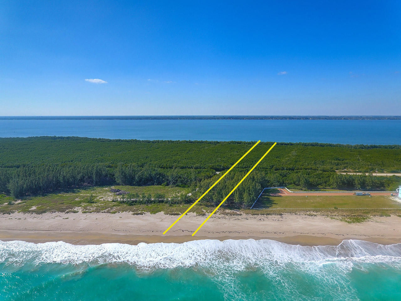 Land for sale in S Ocean Drive, Hutchinson Island, Florida ,34949
