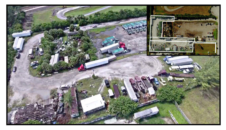 industrial for sale in 360 Avenue S, Riviera Beach, Florida ,33404