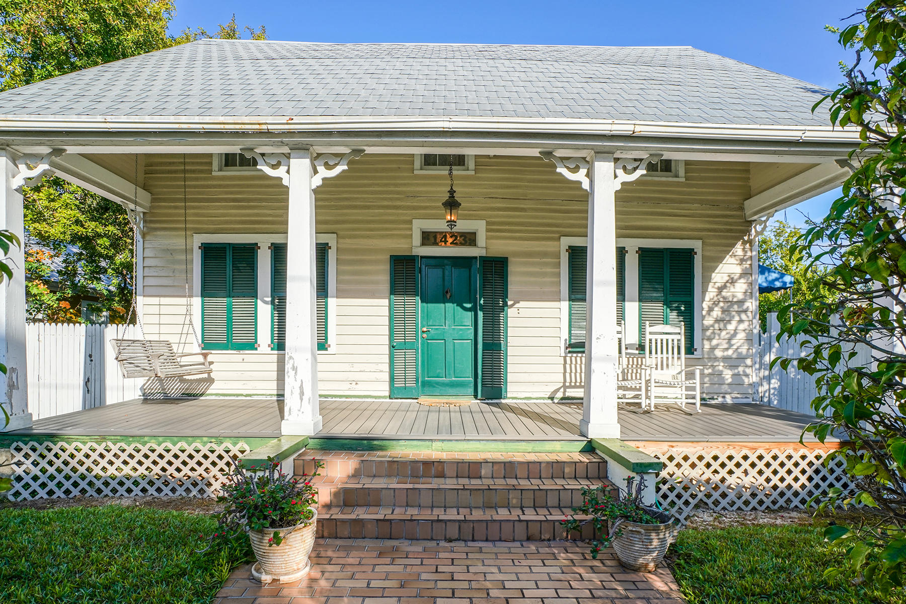 Single Family Home for sale in 1423,1418 Petronia,Newton Street, Key West, Florida ,33040