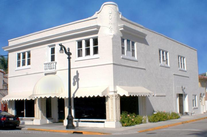 office for sale in 189 Bradley Place, Palm Beach, Florida ,33480