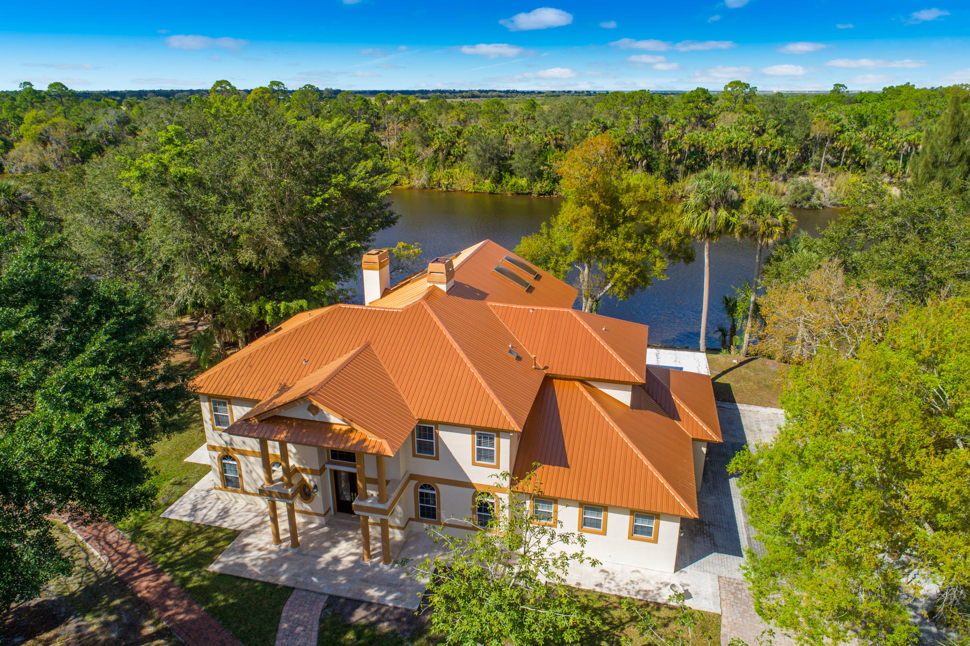 Single Family Home for sale in 12555 SW Kanner Highway, Indiantown, Florida ,34956