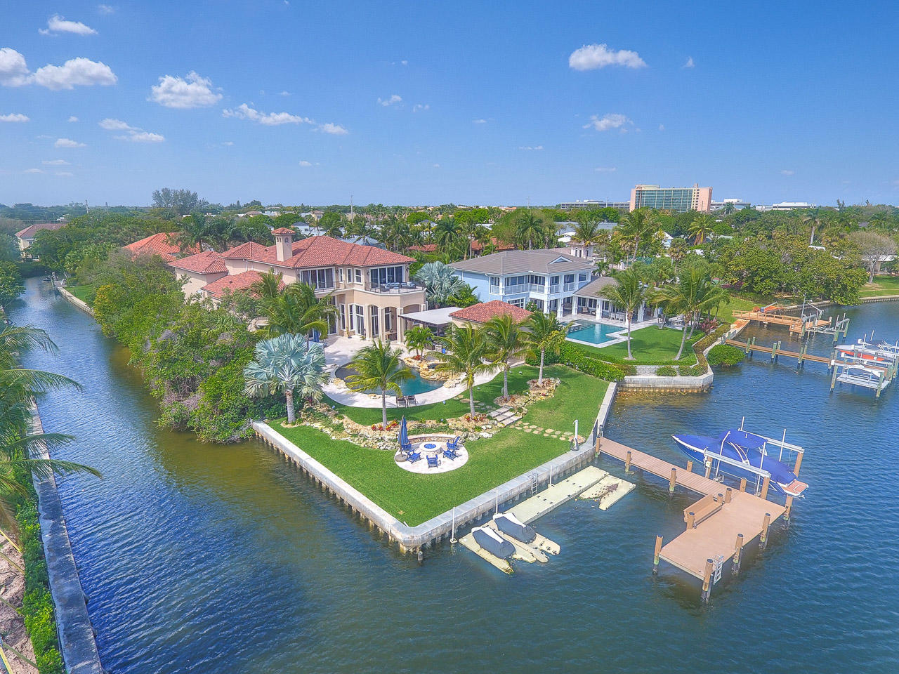Single Family Home for sale in 12014 Captains Landing(s), North Palm Beach, Florida ,33408