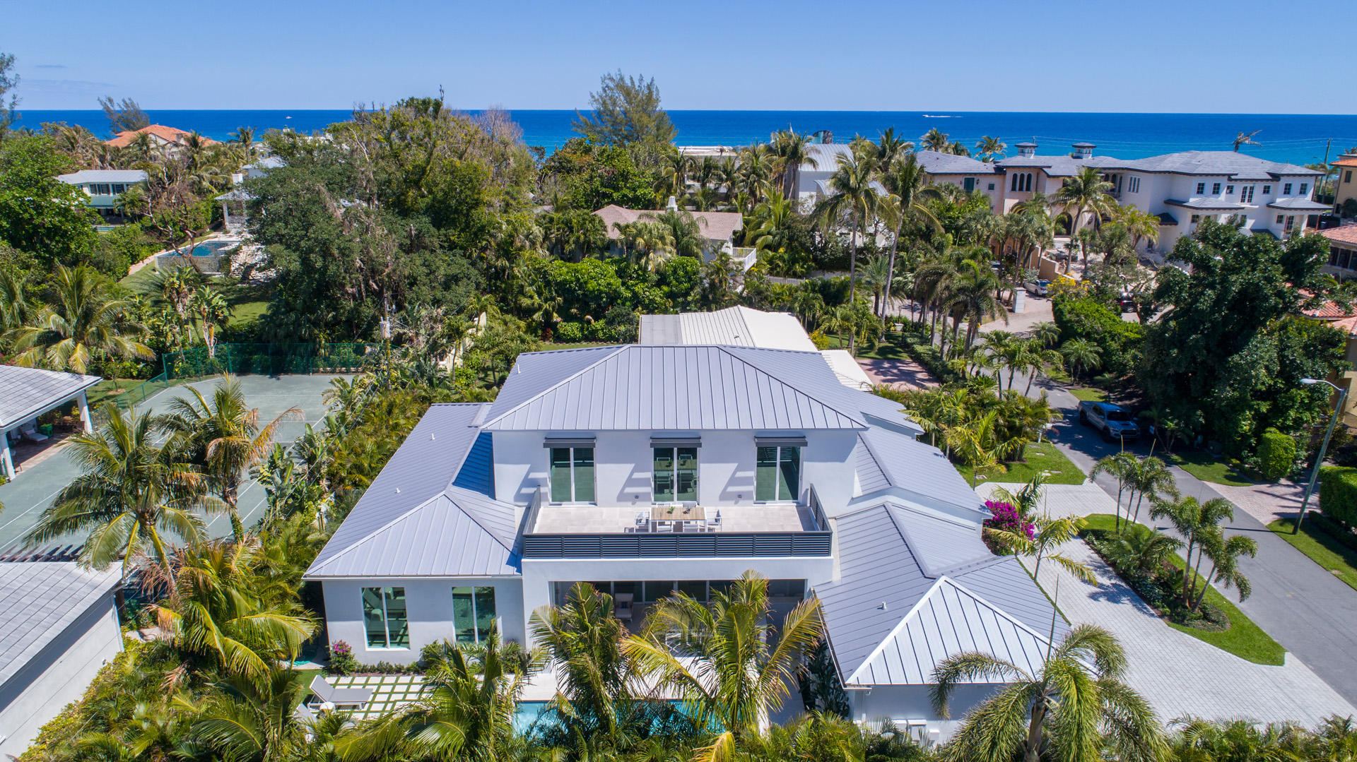 Single Family Home for sale in 1209 Harbor Drive, Delray Beach, Florida ,33483
