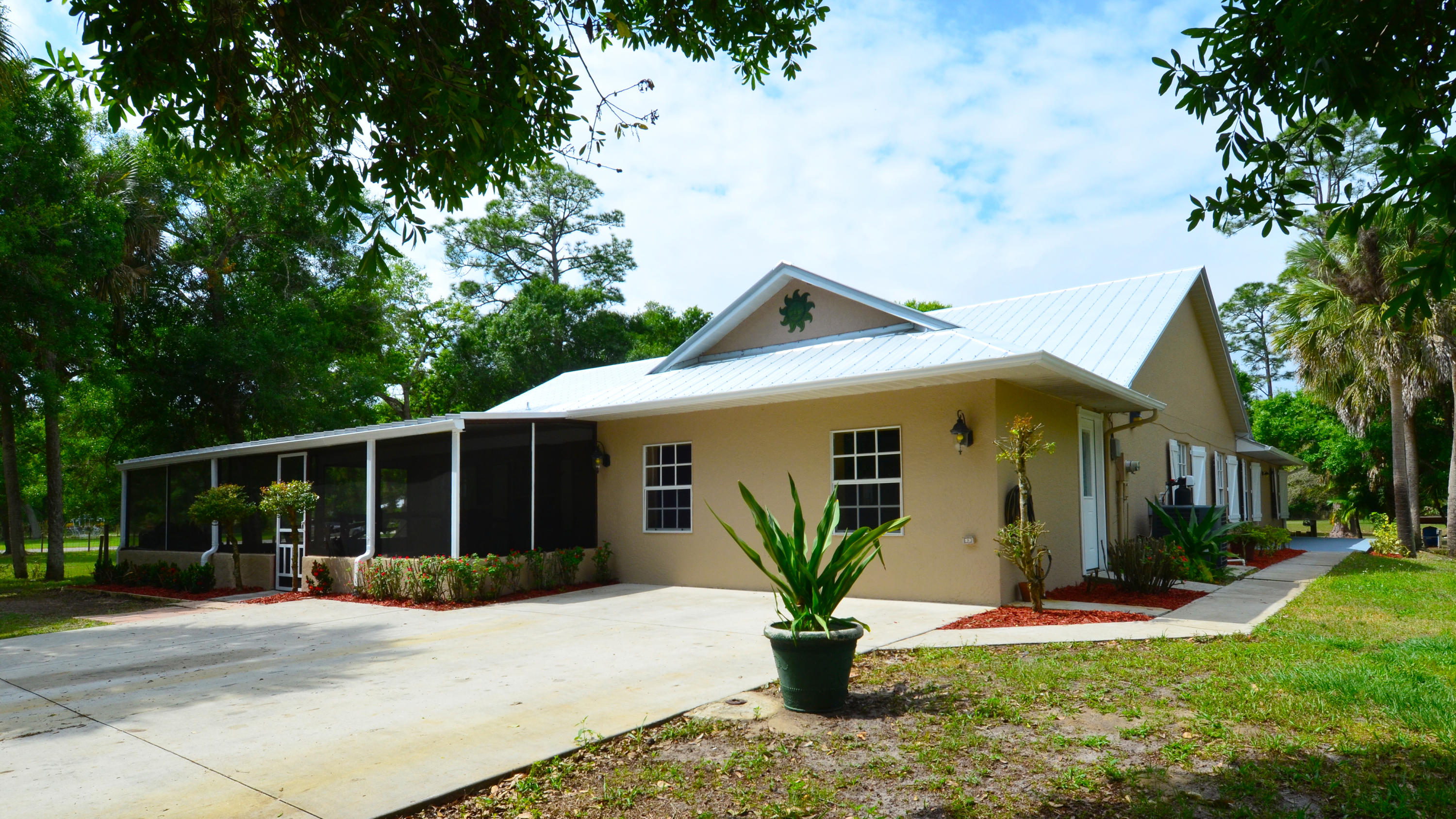 Single Family Home for sale in 6289 S Header Canal Road, Fort Pierce, Florida ,34987