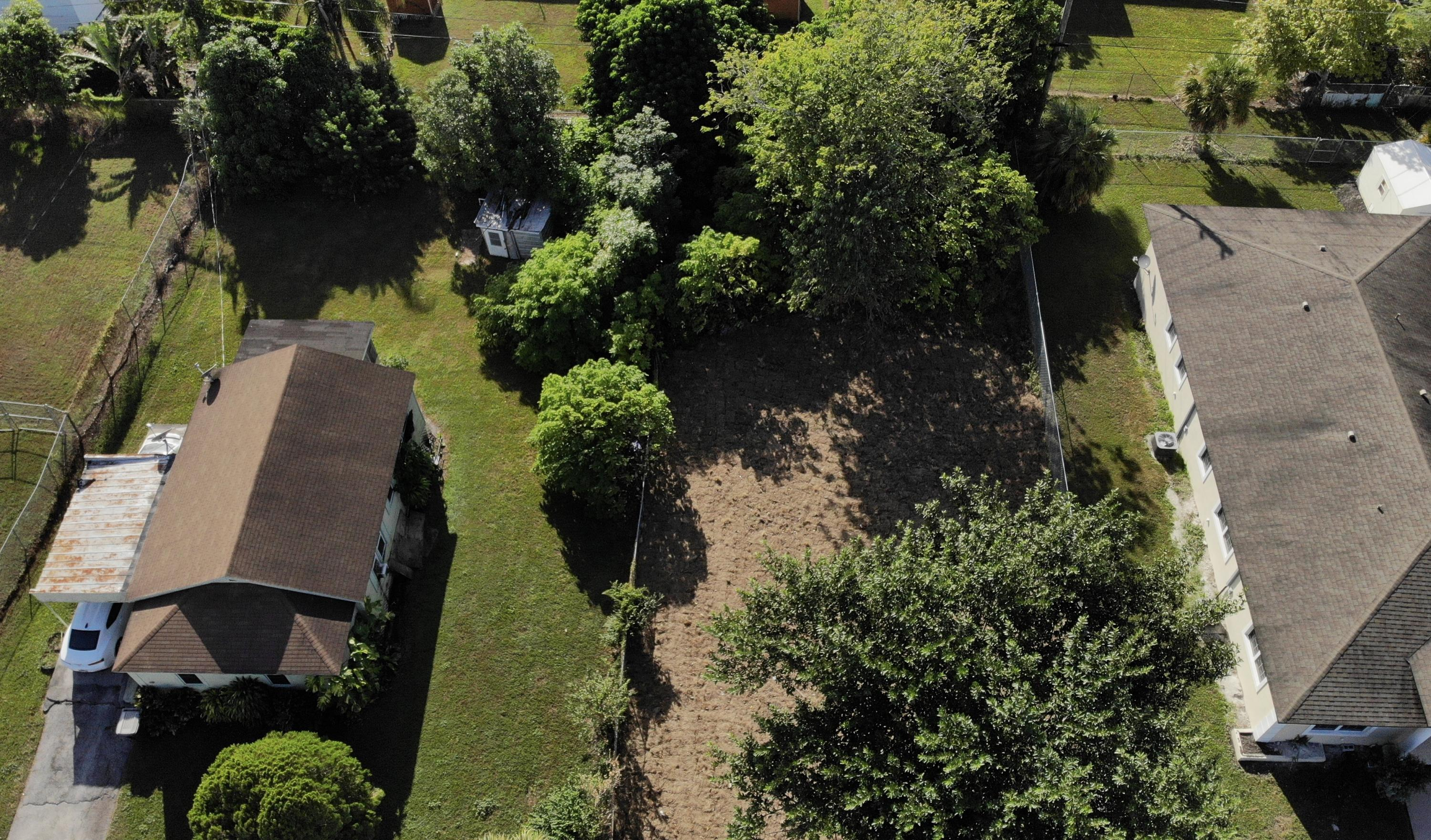 Land for sale in 140 SW 6th Avenue, South Bay, Florida ,33493