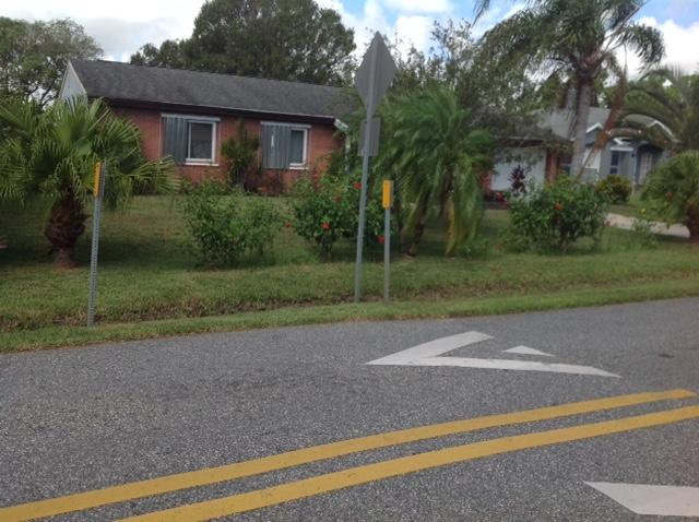 Single Family Home for sale in 262 Van Loon Avenue NE, Palm Bay, Florida ,32907