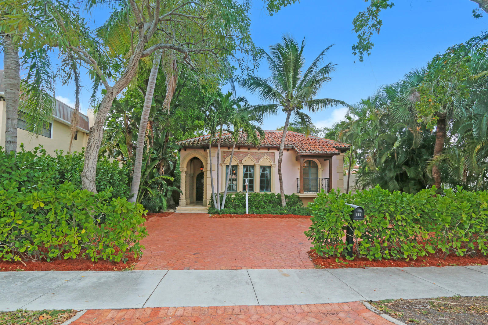 Single Family Home for sale in 131 Greenwood Drive, West Palm Beach, Florida ,33405
