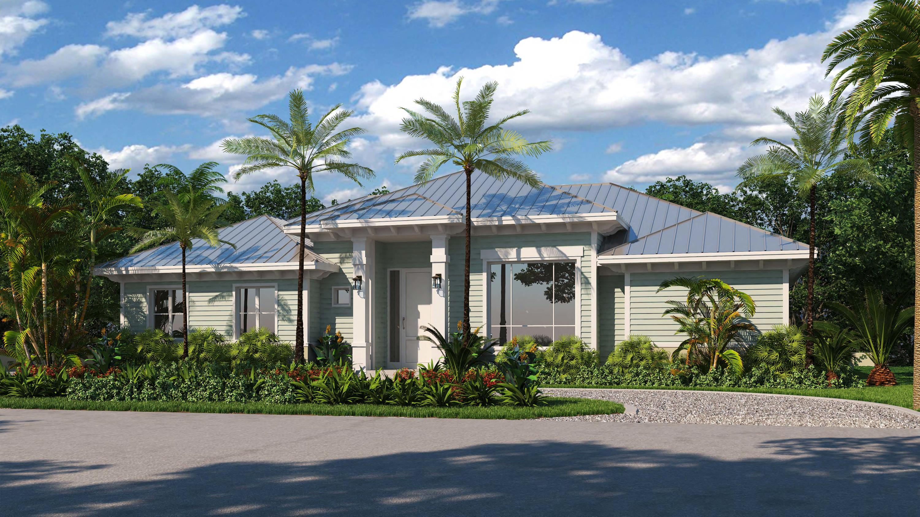Single Family Home for sale in 339 Sandal Lane, Palm Beach Shores, Florida ,33404