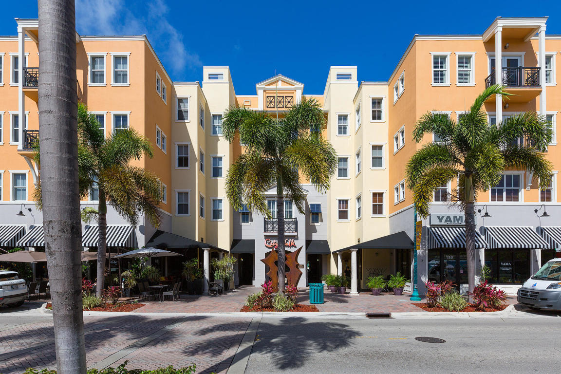 Condominium for sale in 200 NE 2nd Avenue 304, Delray Beach, Florida ,33444