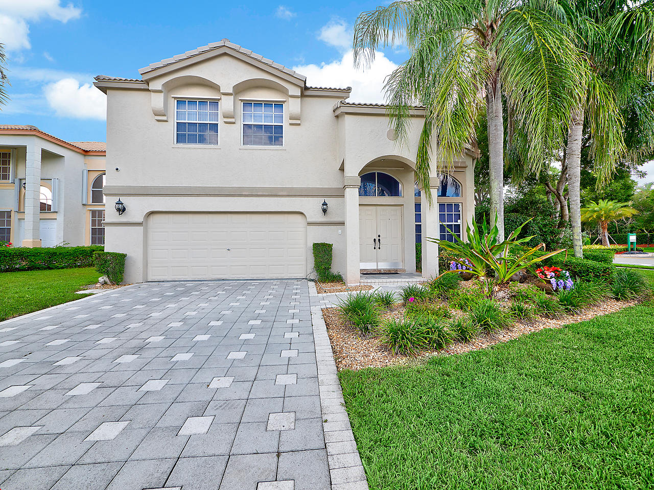 Single Family Home for sale in 6700 Waverly Lane, Lake Worth, Florida ,33467