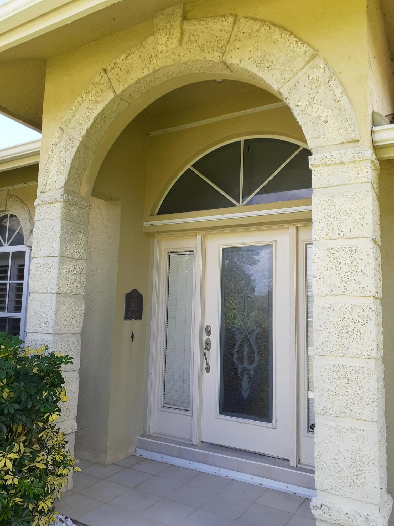 Single Family Home for sale in 6709 Bayard Road, Fort Pierce, Florida ,34951
