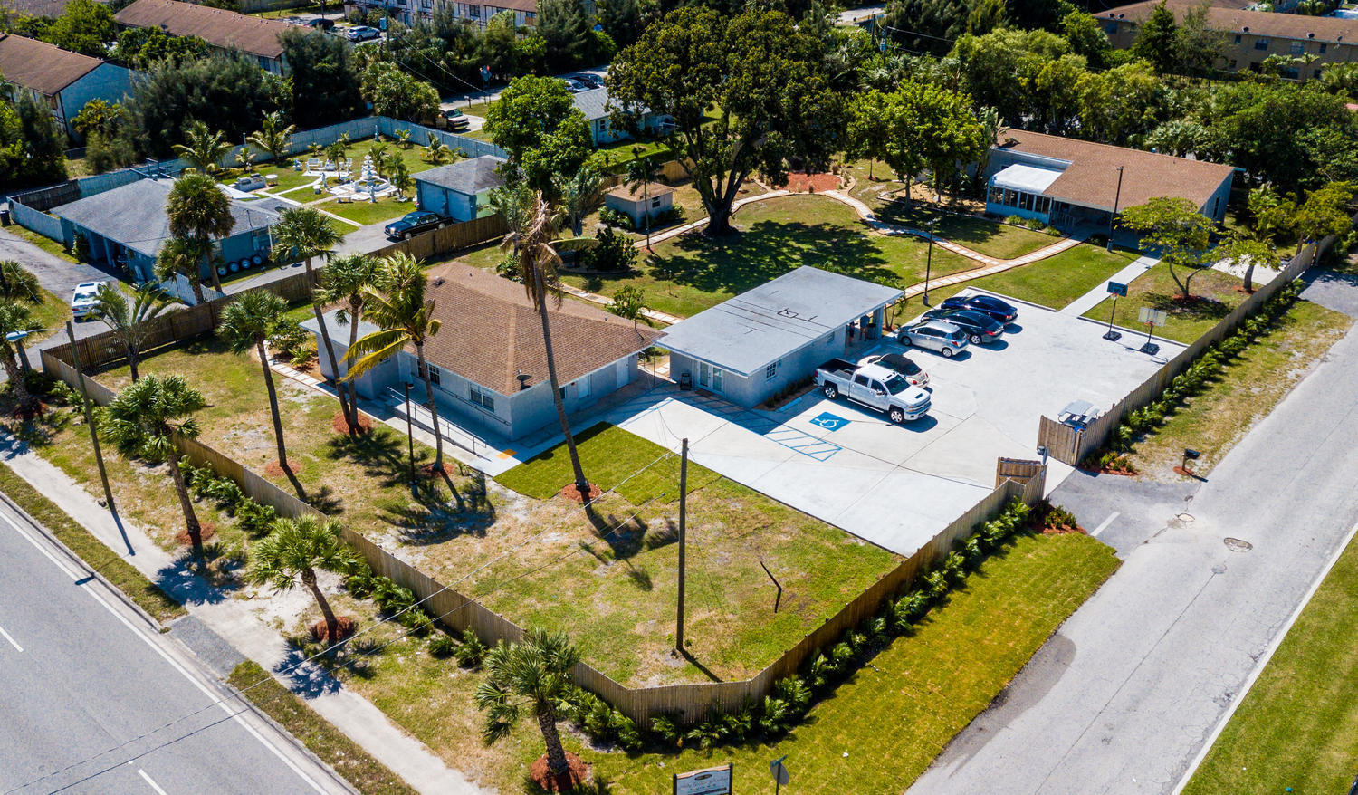 Single Family Home for sale in 1893 N Haverhill Road, West Palm Beach, Florida ,33417