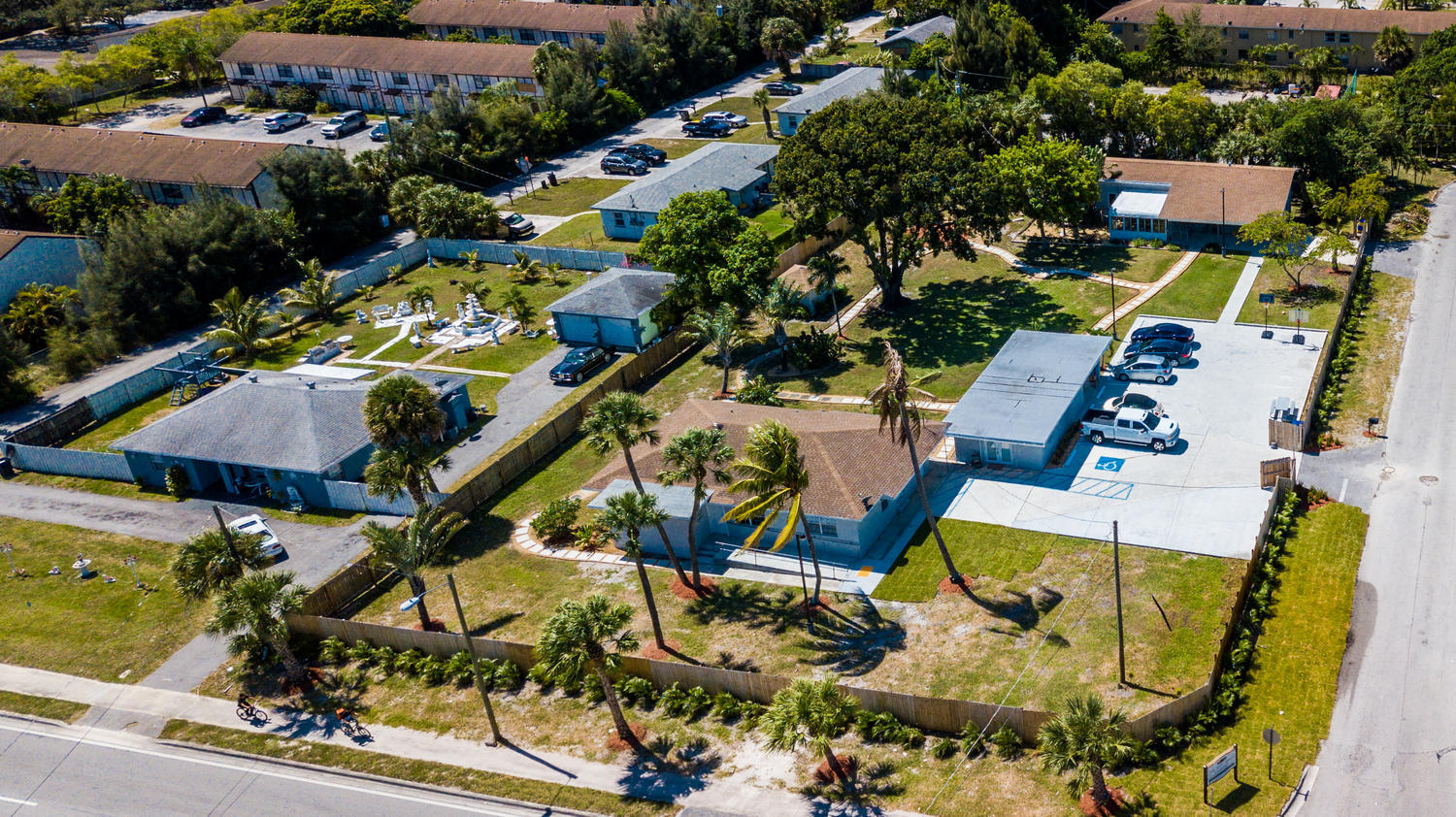 Multi-Family for sale in 1893 12MKUJQH65GI Haverhill Road, West Palm Beach, Florida ,33417