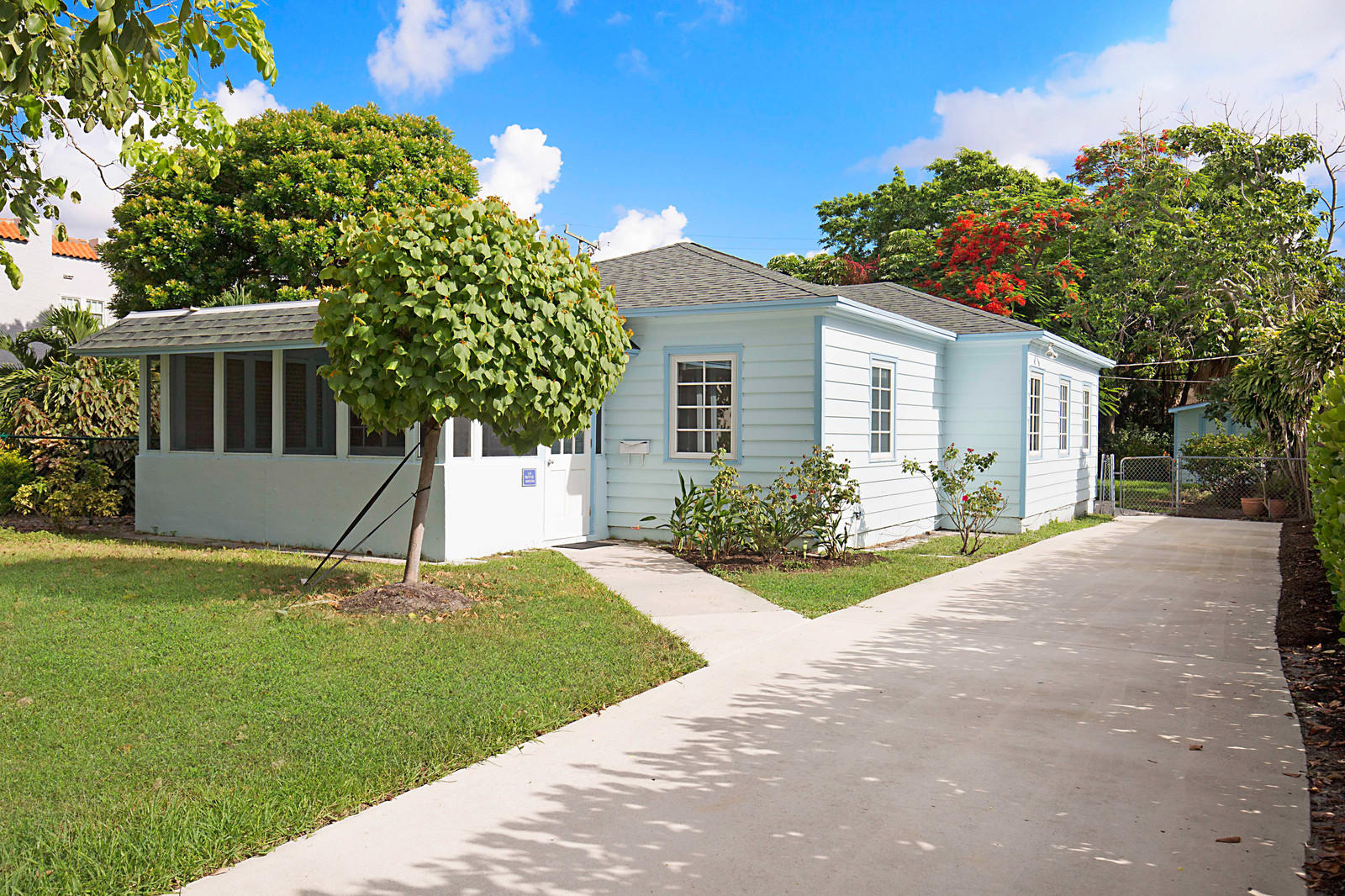 Single Family Home for sale in 309 Edgewood Drive, West Palm Beach, Florida ,33405