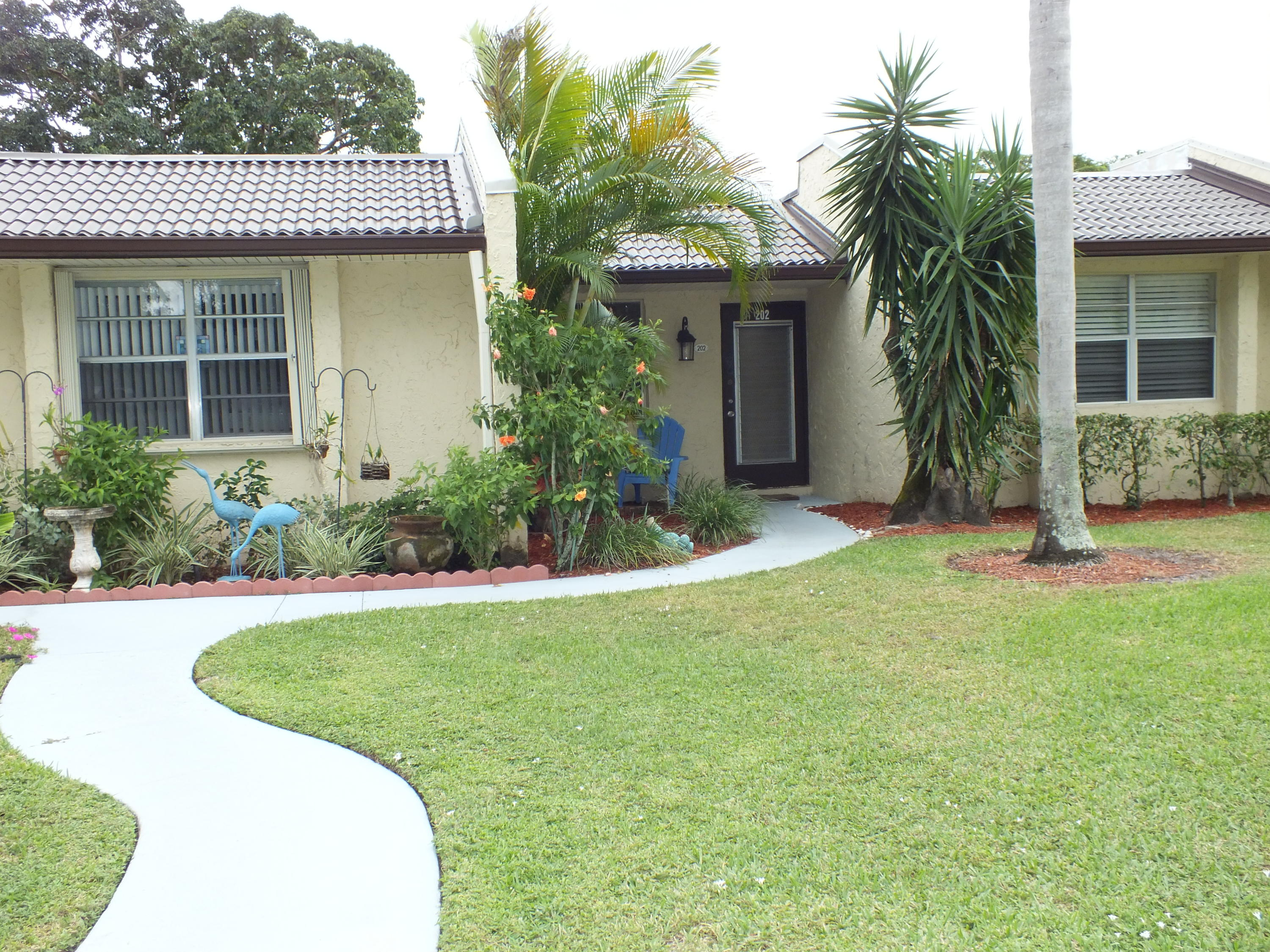 Single Family Home for sale in 202 Lake Constance Drive 202, West Palm Beach, Florida ,33411